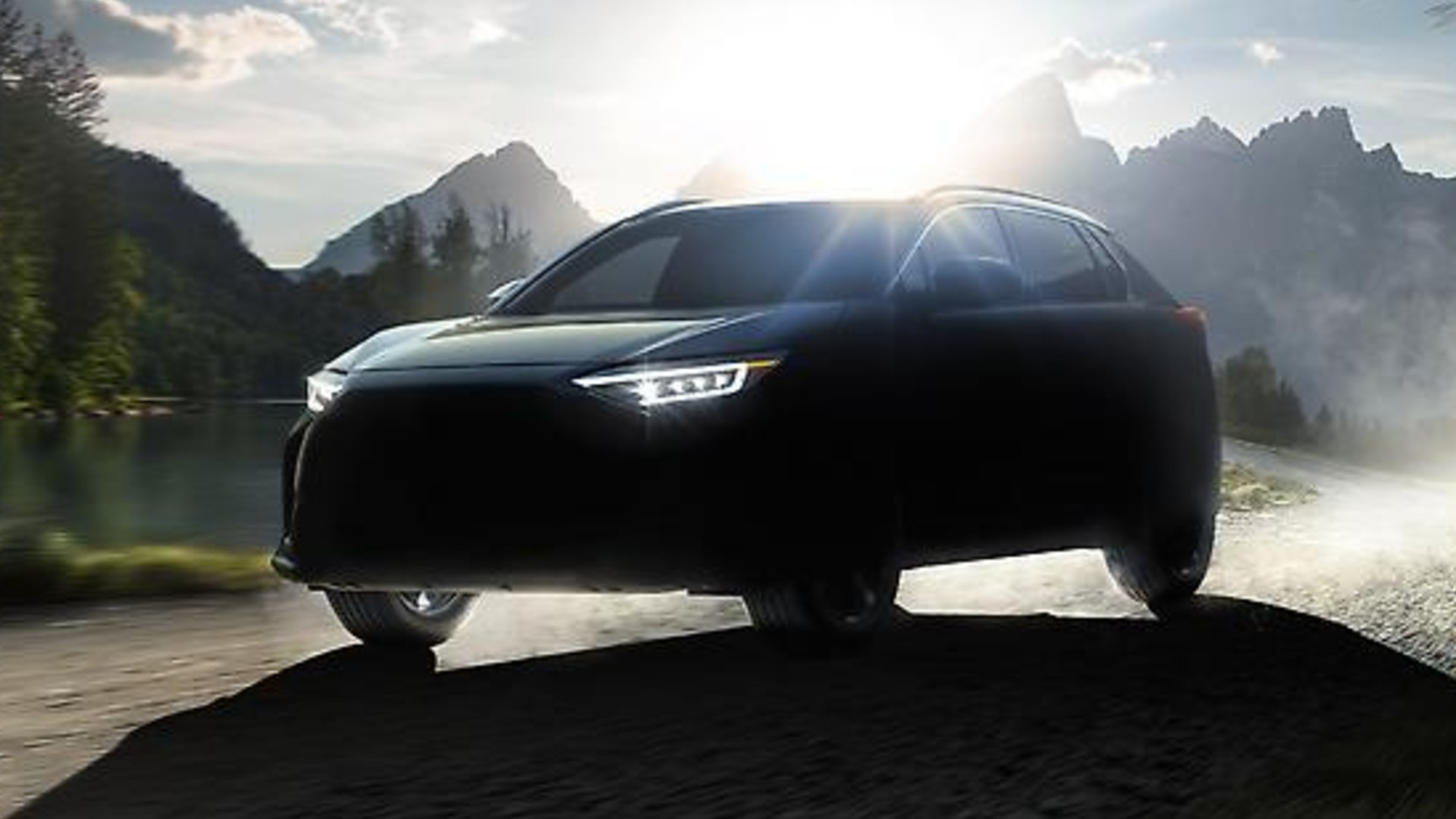 Subaru Solterra: Έρχεται το πρώτο ηλεκτρικό SUV της ιαπωνικής φίρμας