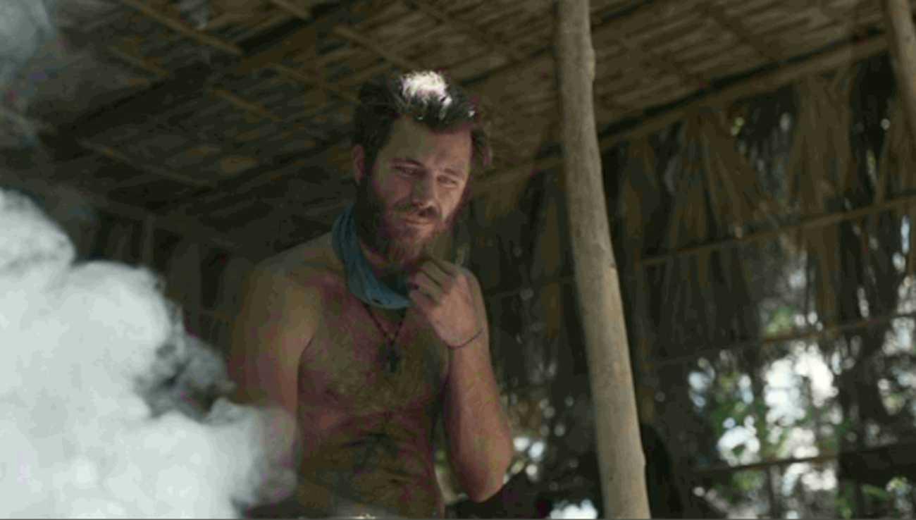 "Survivor: ""Ο Νίκος Μπάρτζης είναι ράκος, στηριζόταν εντελώς πάνω στον Τζέιμς"""