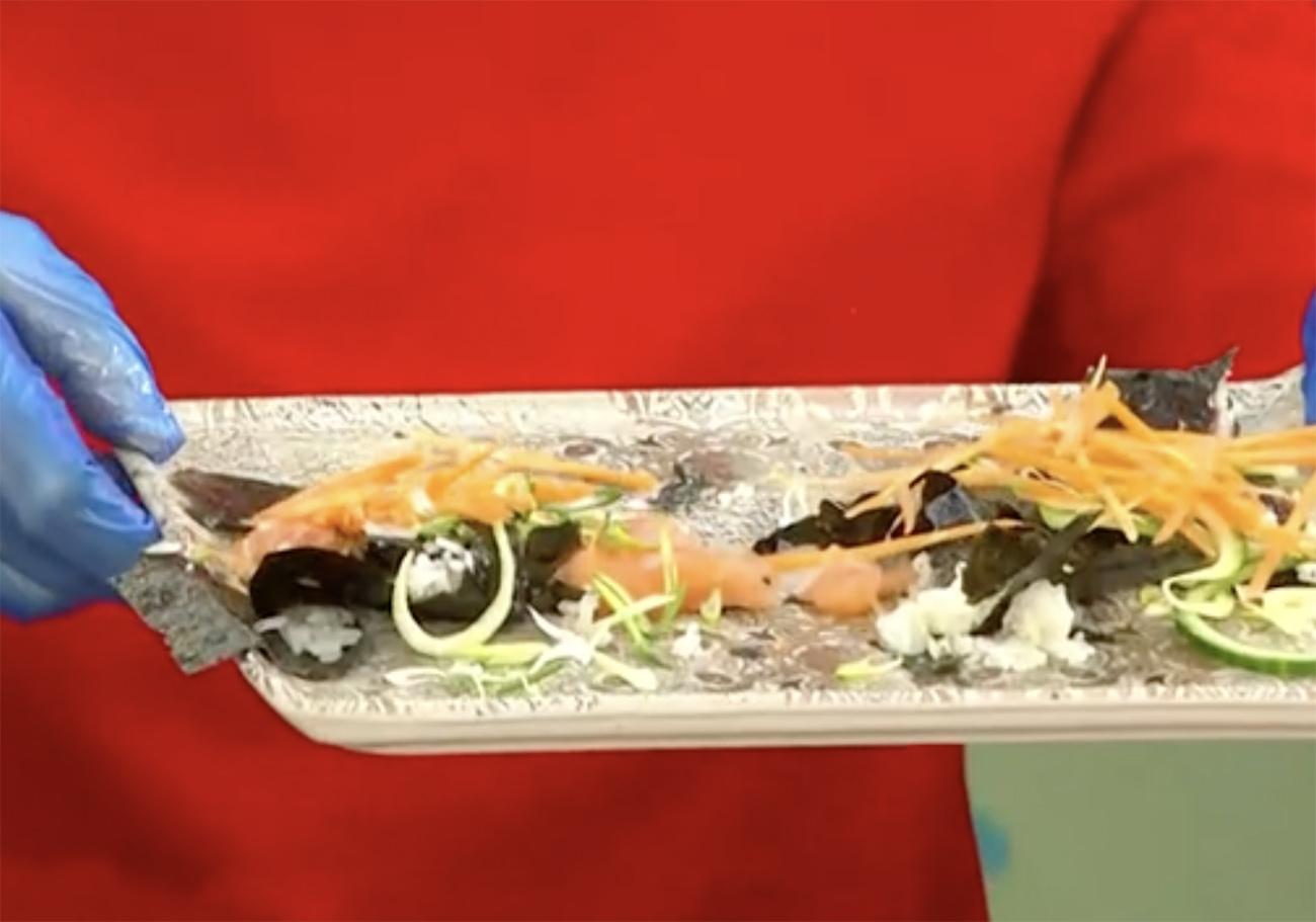 Όλα όσα πρέπει να γνωρίζετε την επόμενη φορά που θα φάτε σούσι