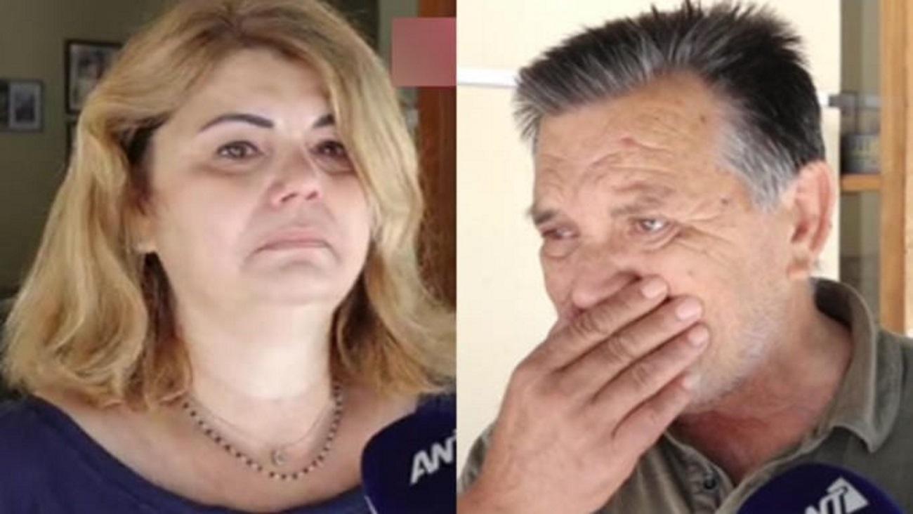 Λύγισαν οι συγγενείς του Μπάρτζη – «Στείλαμε ένα παιδί γερό και μας έρχεται τραυματισμένος»