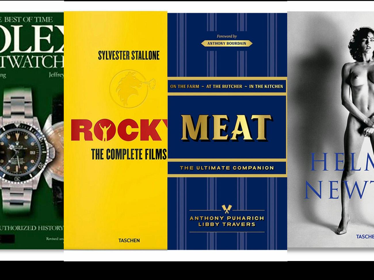 "35 coffee table books που θα δώσουν ""χαρακτήρα"" στην κατοικία σου"