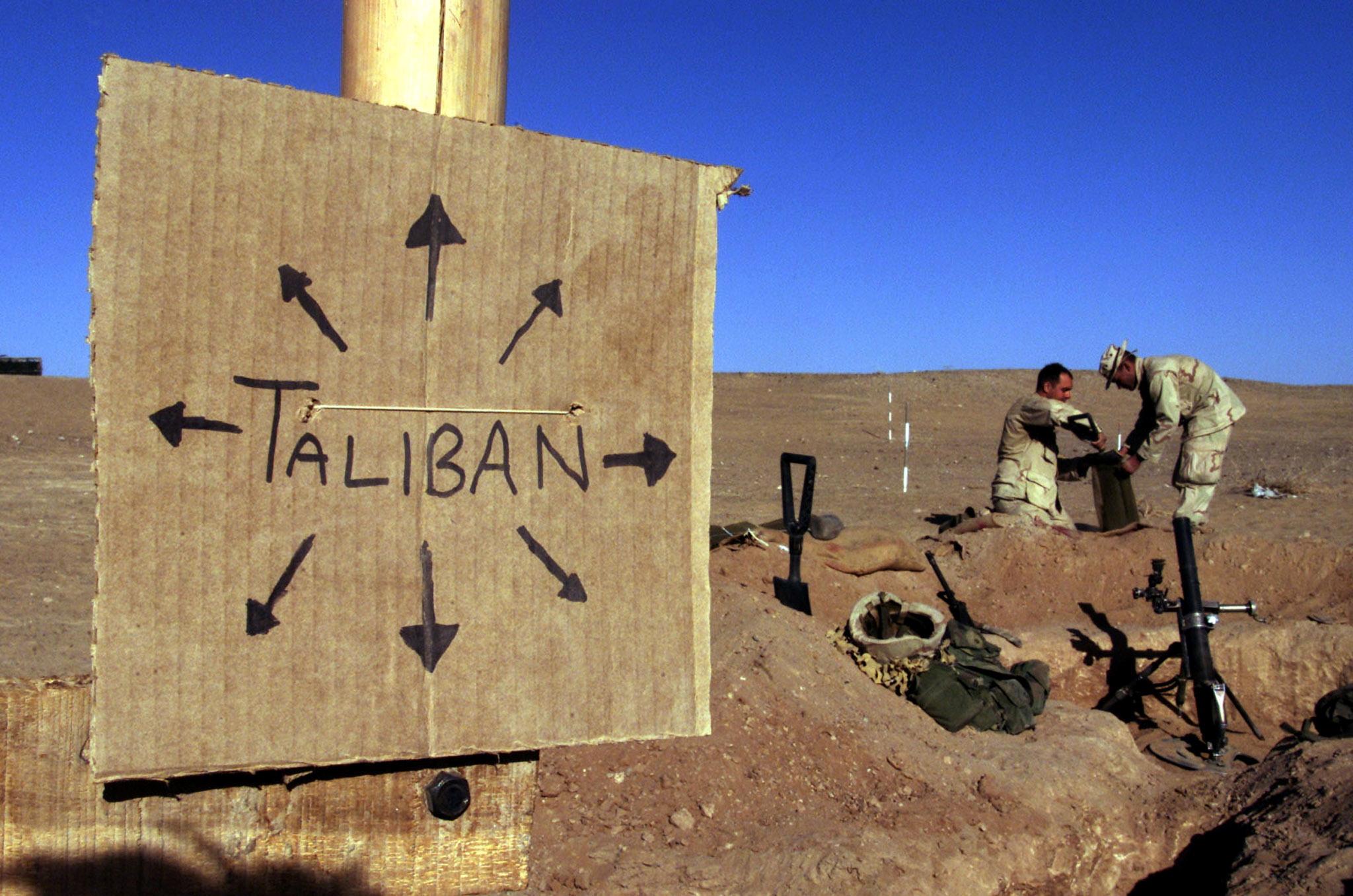 Αφγανιστάν: Οι Ταλιμπάν κήρυξαν εκεχειρία για την γιορτή Έιντ