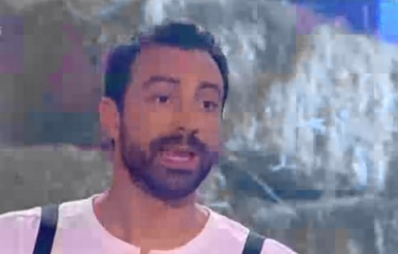 """Σάκης Τανιμανίδης: """"Σκέφτηκα πολύ για το αν θα σταματήσω από το Survivor"""""""