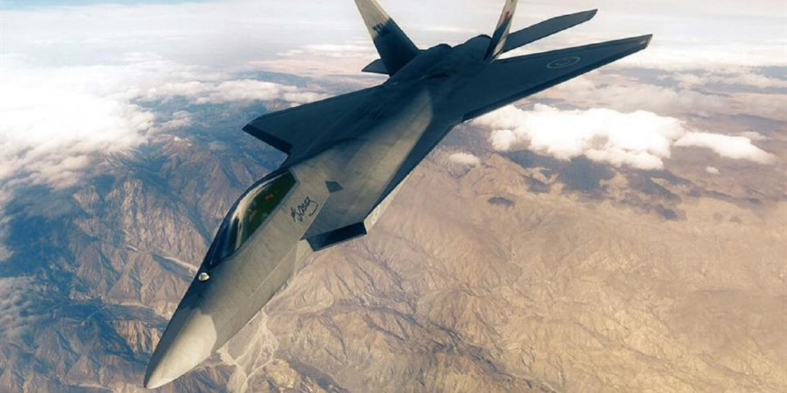 TF-X: Η Τουρκία τα «δίνει όλα» για το εθνικό μαχητικό μετά το «άκυρο» στα F-35