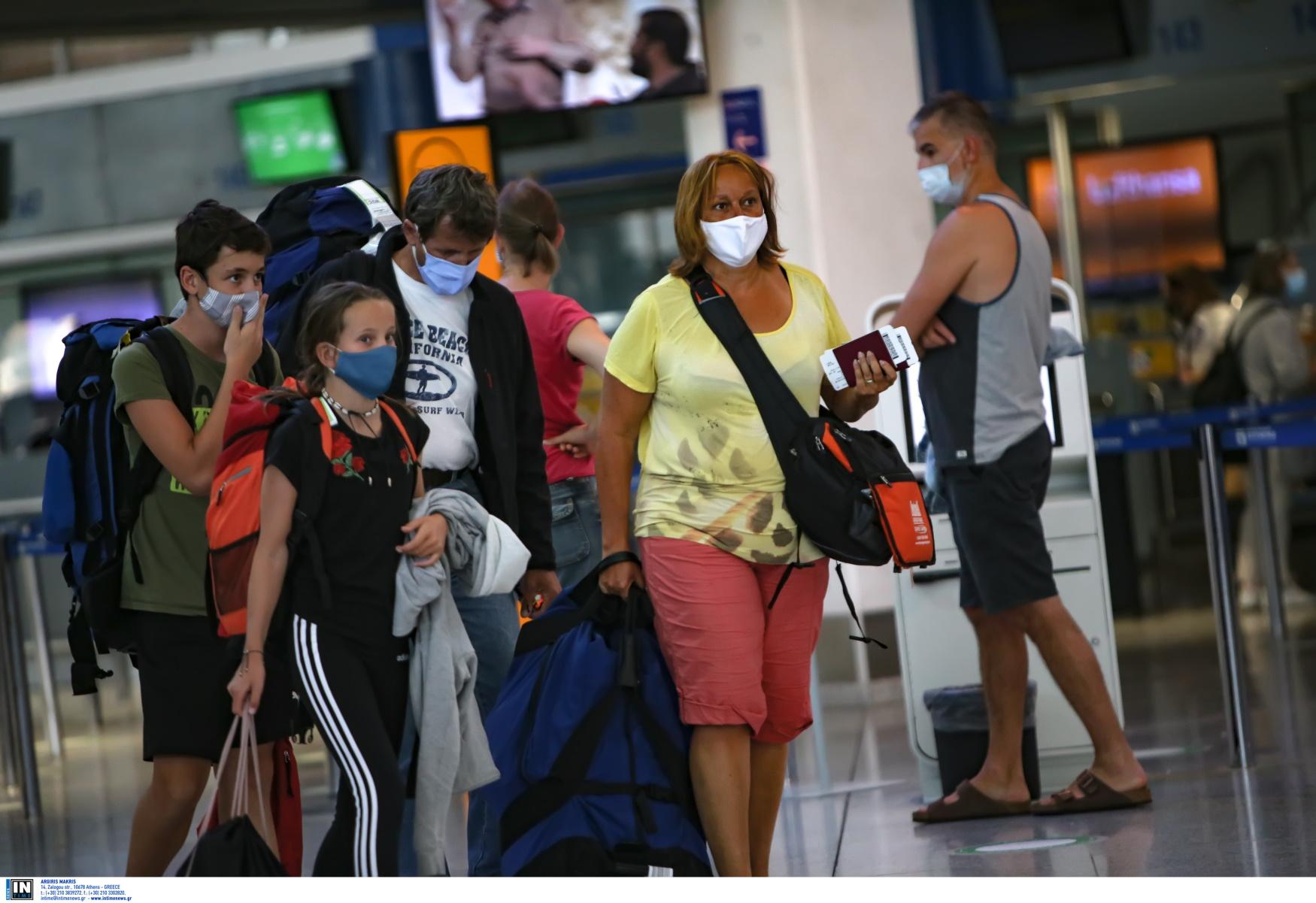 Κέρκυρα: Τριπλασιάστηκαν οι πτήσεις με τουρίστες – Η λίστα που προκαλεί αισιοδοξία