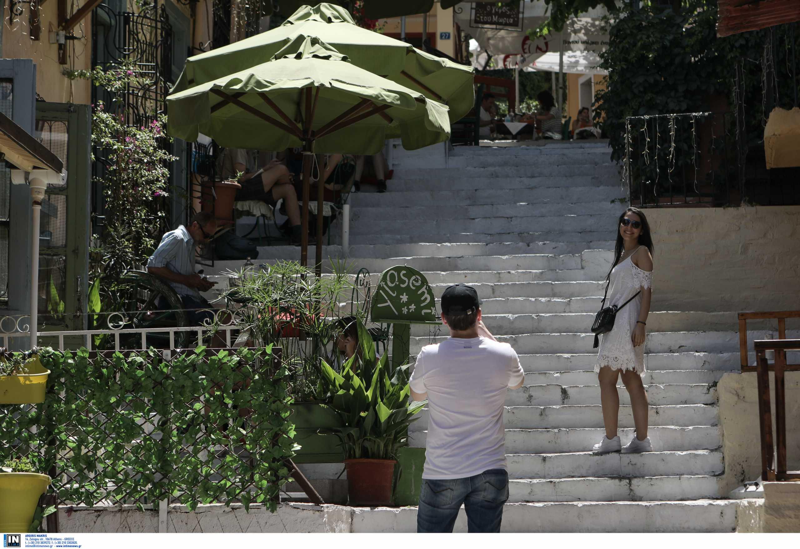 Παρέμβαση Μητσοτάκη στην Σύνοδο Κορυφής: Εργαλεία τα rapid και τα self test για τους τουρίστες