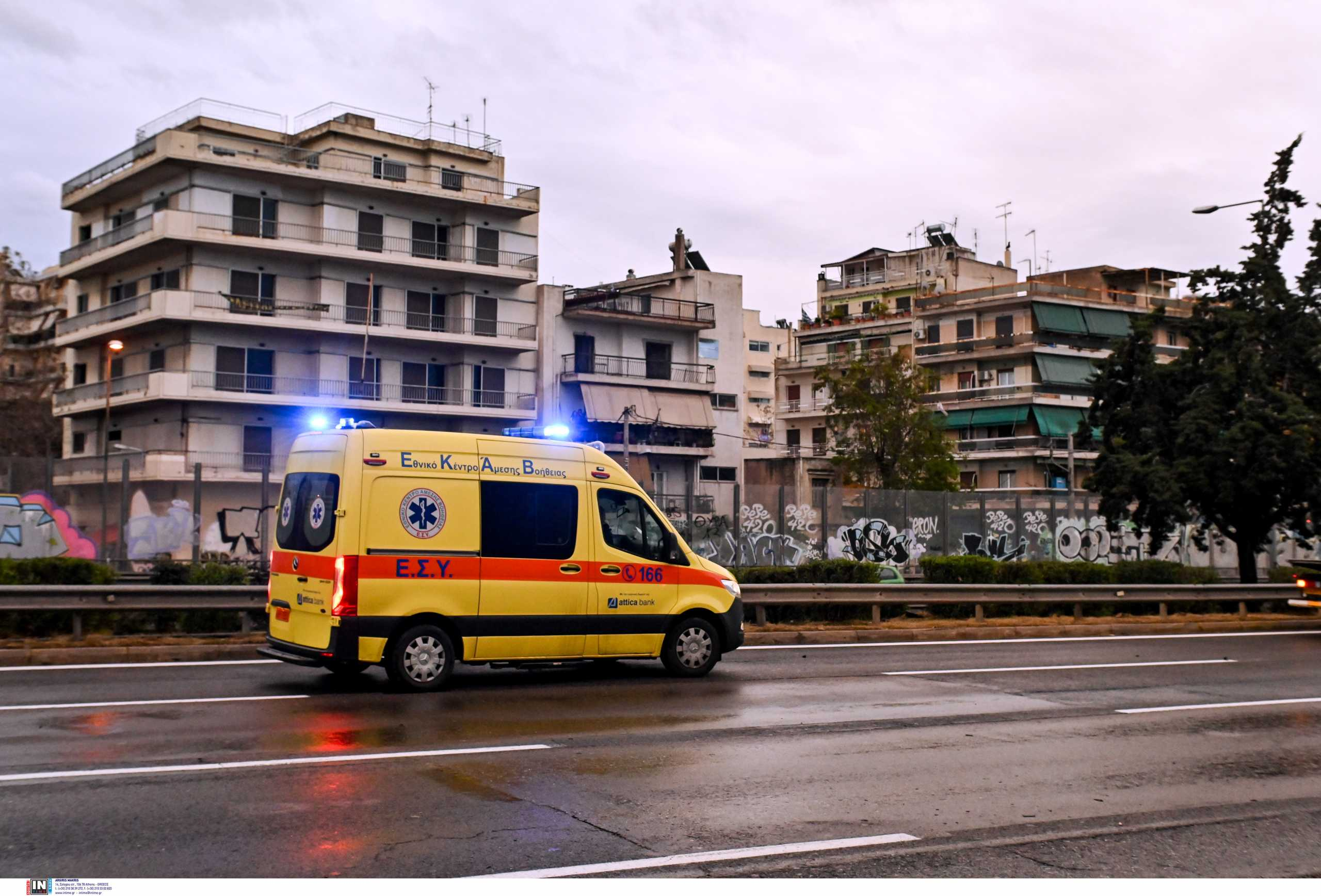 Ιατροδικαστής για το θάνατο της 44χρονης στη Χαλάστρα: «Δεν υπήρξε θρόμβωση ή οξύ αίτιο»