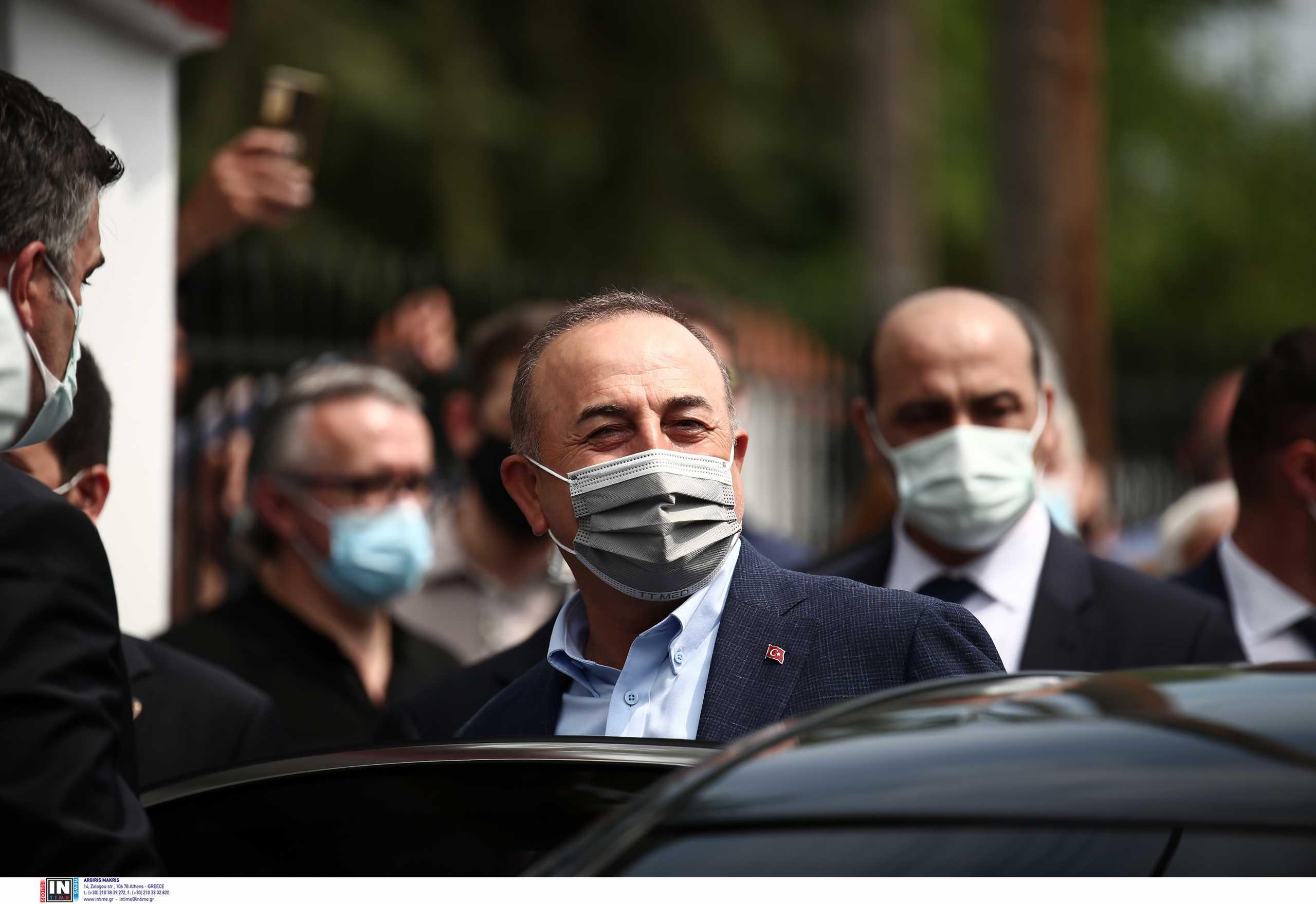 ΣΥΡΙΖΑ για Τσαβούσογλου: Κάθε Τούρκος αξιωματούχος που επισκέπτεται τη Θράκη οφείλει να σέβεται τη Συνθήκη της Λωζάννης