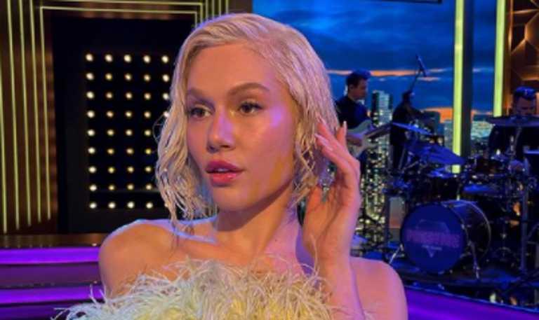 Eurovision 2021: Η Έλενα Τσαγκρινού στέλνει το δικό της μήνυμα πριν πετάξει για Ρότερνταμ