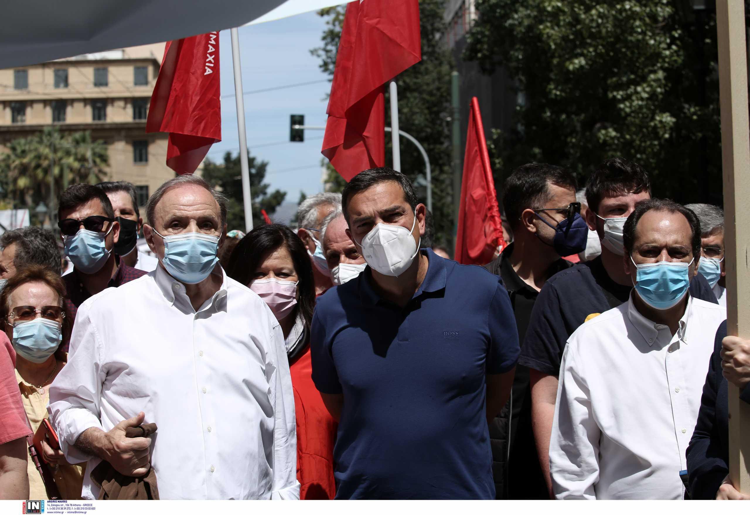 Τσίπρας: Ό,τι πιο αντιλαϊκό έχει φέρει ποτέ ελληνική κυβέρνηση η κατάργηση του 8ωρου