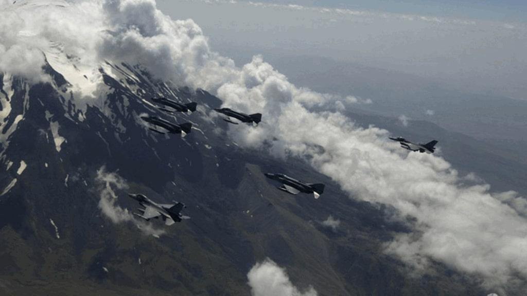 Τουρκία: Γιατί η Πολεμική Αεροπορία εκπέμπει «SOS» για το μέλλον της!