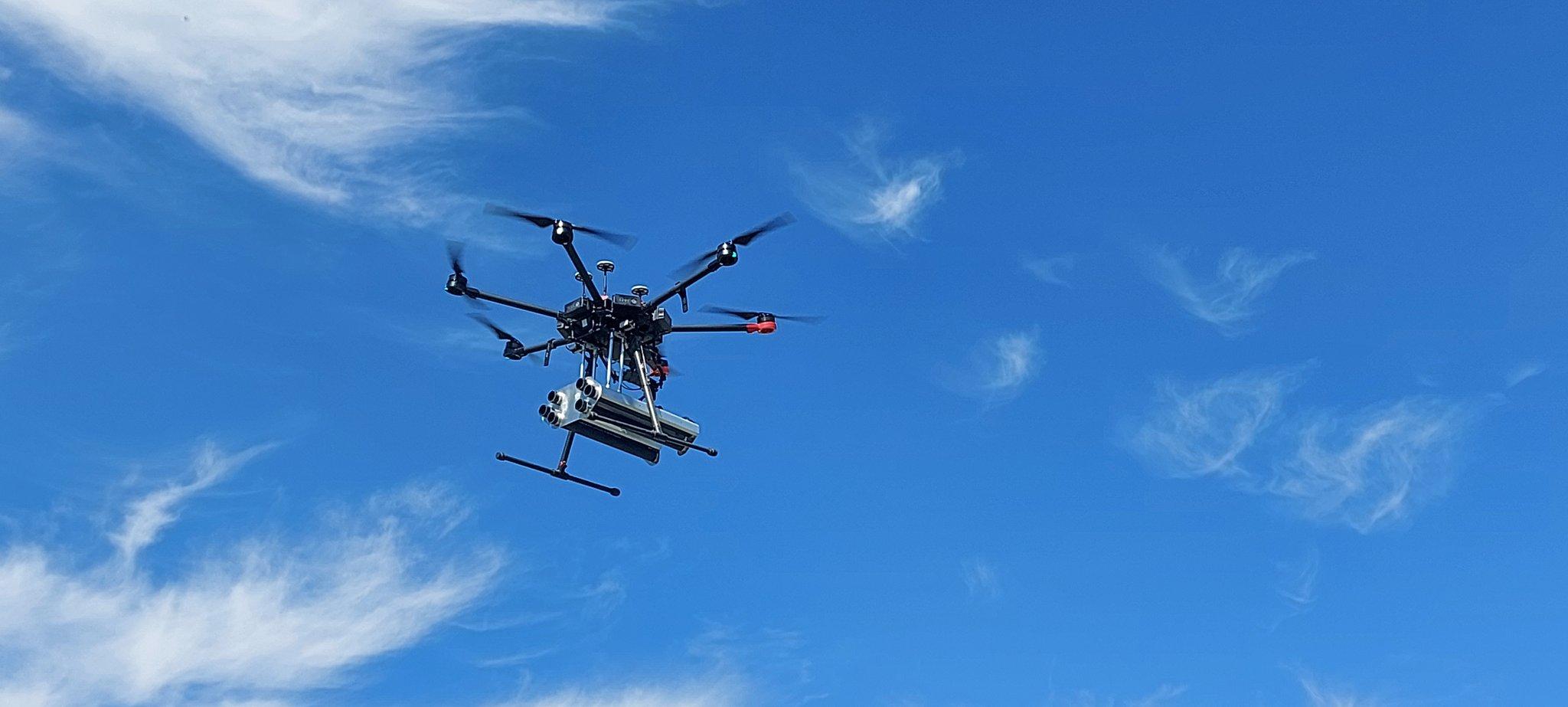 Η Τουρκία επενδύει στα UAV και κατασκευάζει νέες καταστροφικές μίνι-ρουκέτες!