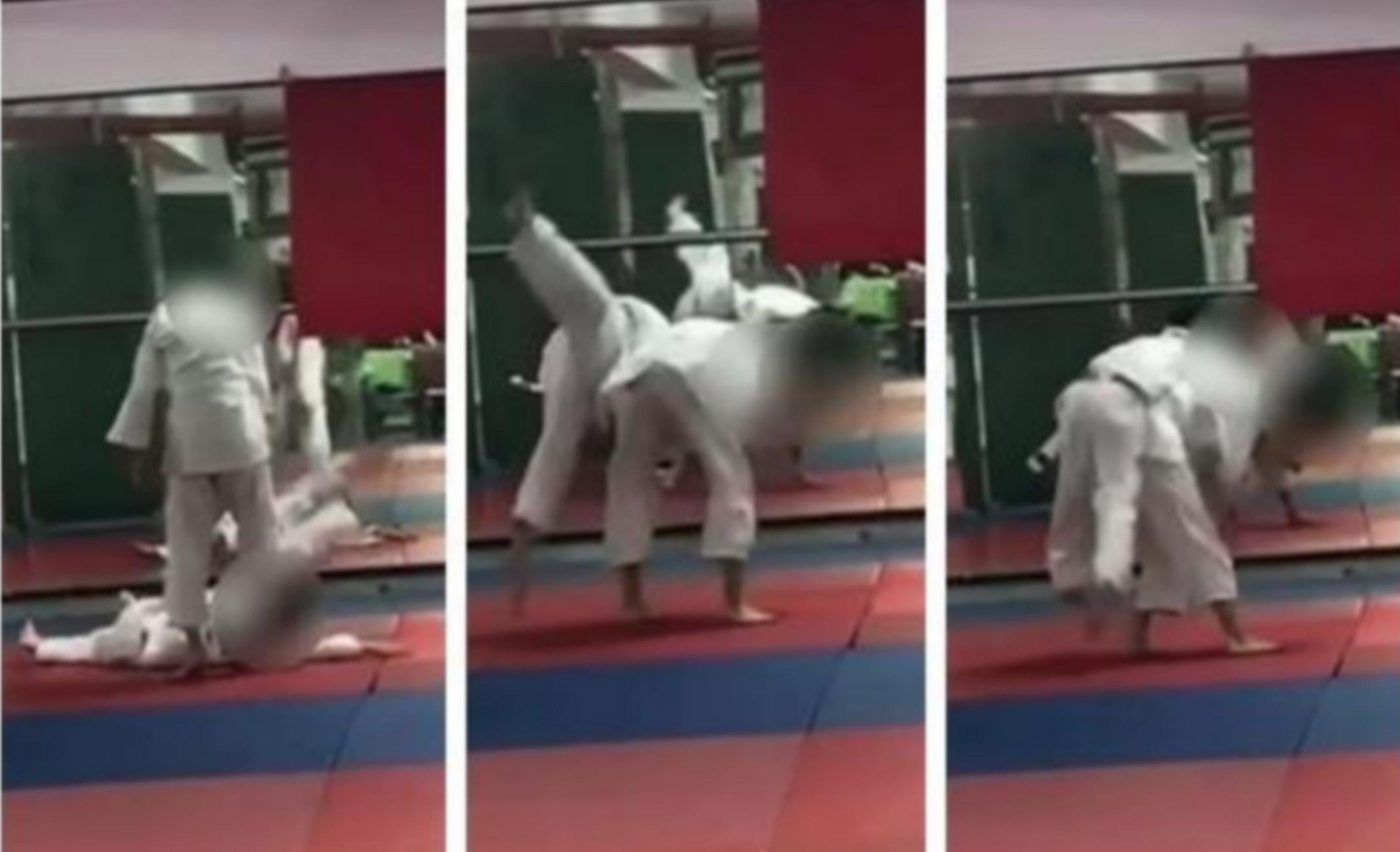 «Έγκλημα» με 7χρονο παιδάκι να πέφτει σε κώμα μετά από μάθημα τζούντο