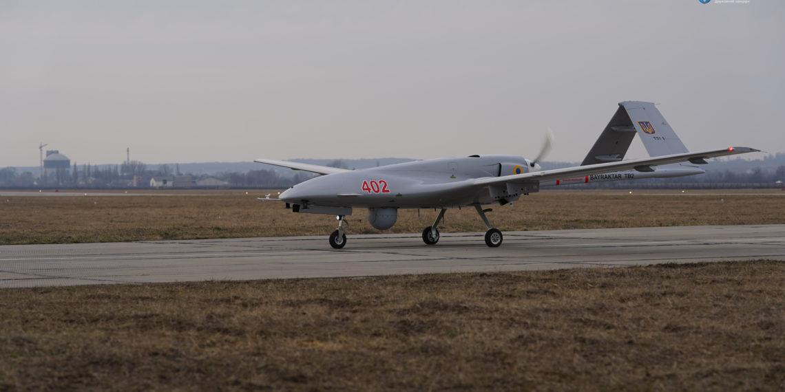 «Βόμβα» από την Πολωνία: Αγοράζει 24 τουρκικά drones TB2 Bayraktar [pic]