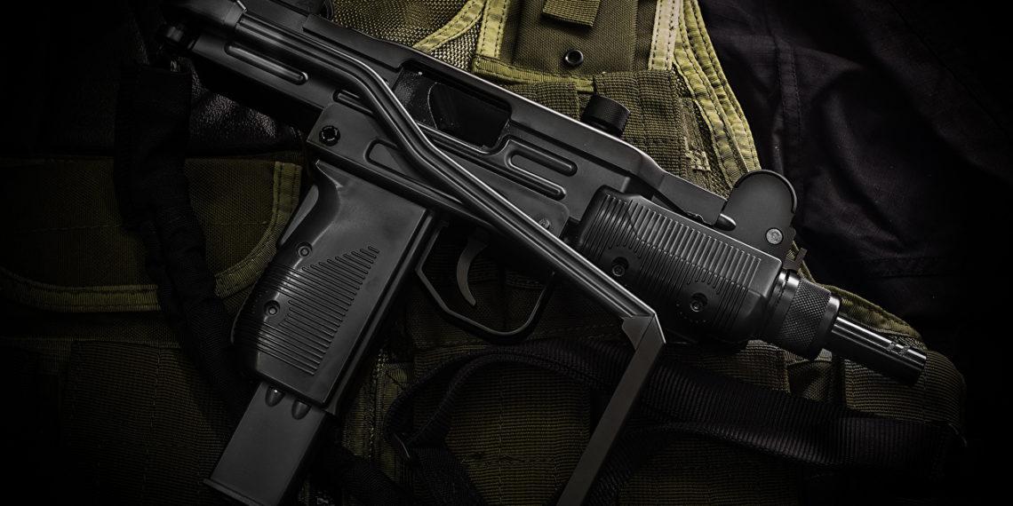 Η ιστορία πίσω από το Uzi, το όπλο – σύμβολο του Ισραήλ (pics)
