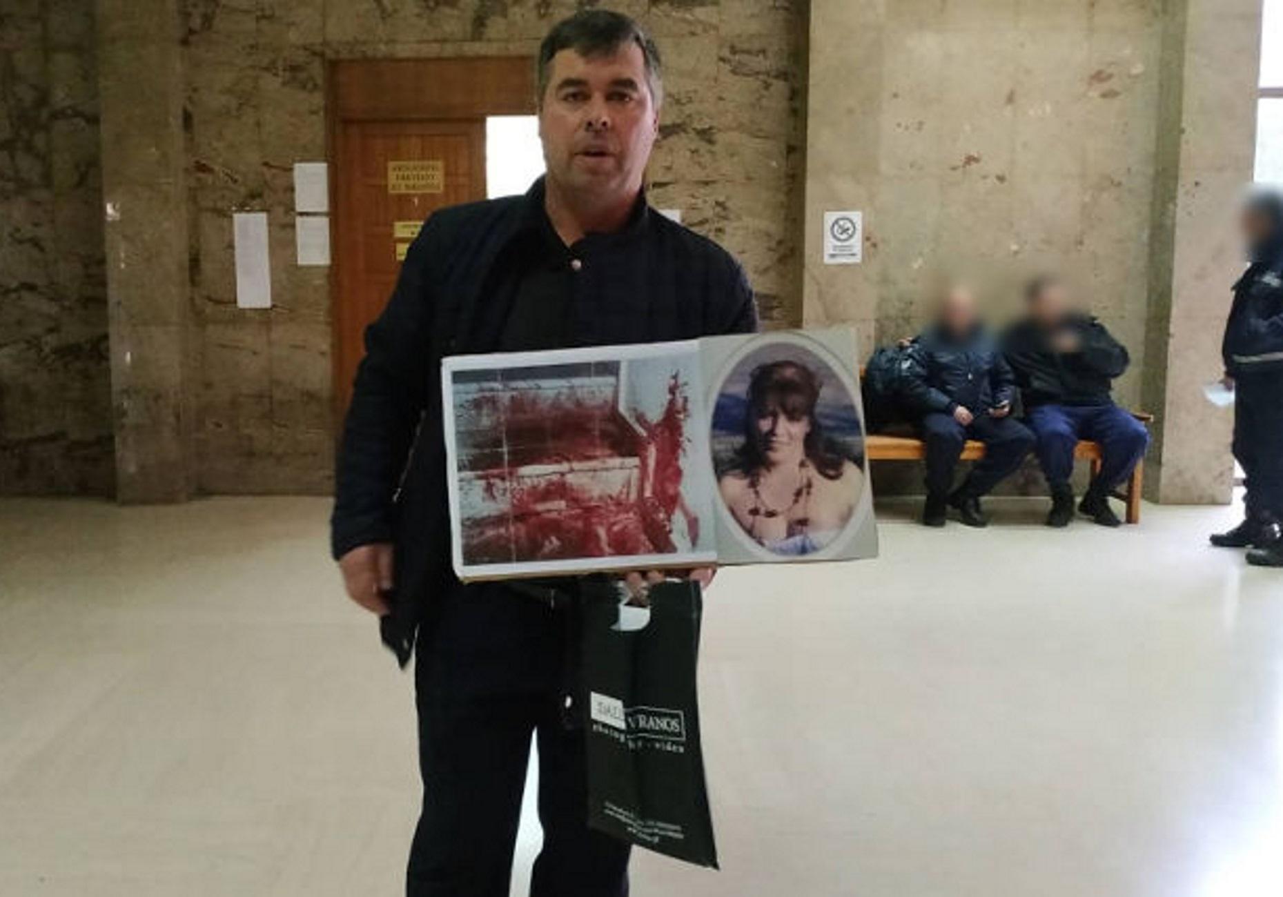 Κοζάνη: Σκότωσε τη γυναίκα του και το έκανε να φανεί ως δυστύχημα – Στον Άρειο Πάγο το πολύκροτο έγκλημα