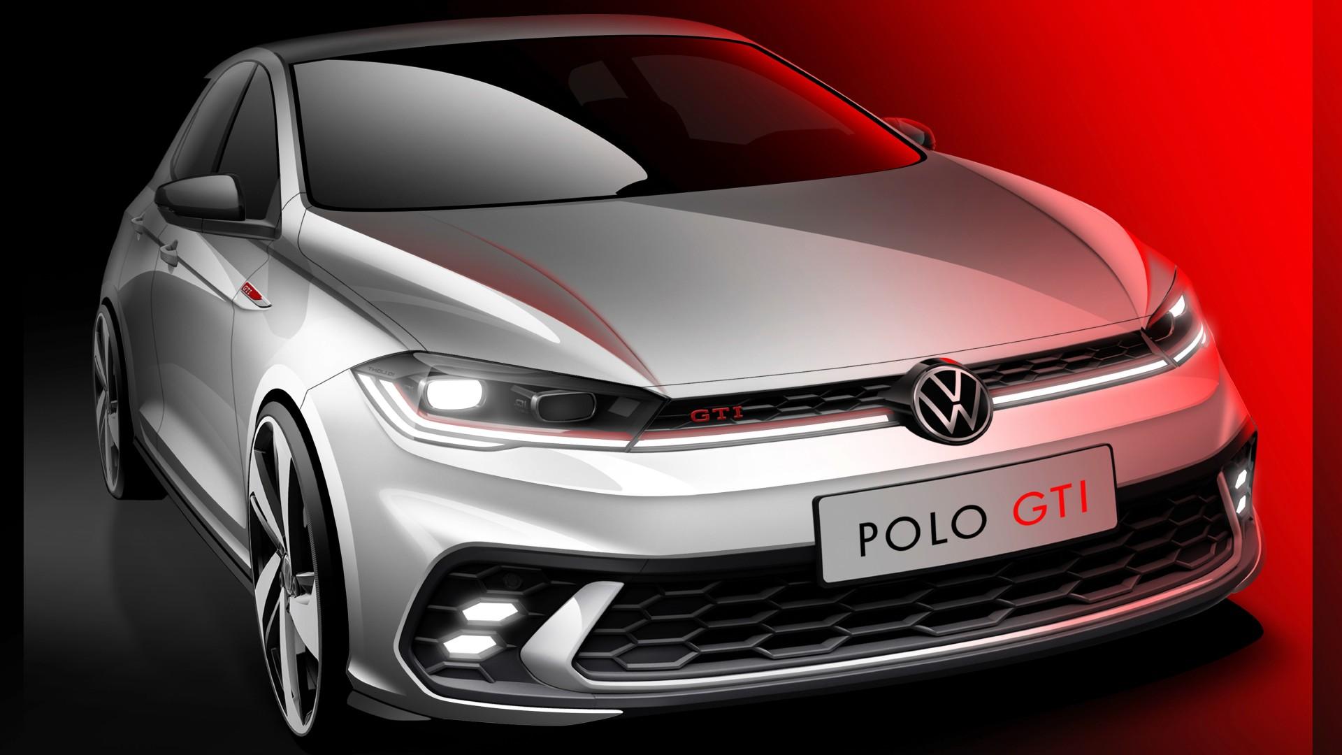 Μετά το απλό VW Polo έρχεται και η έκδοση GTI