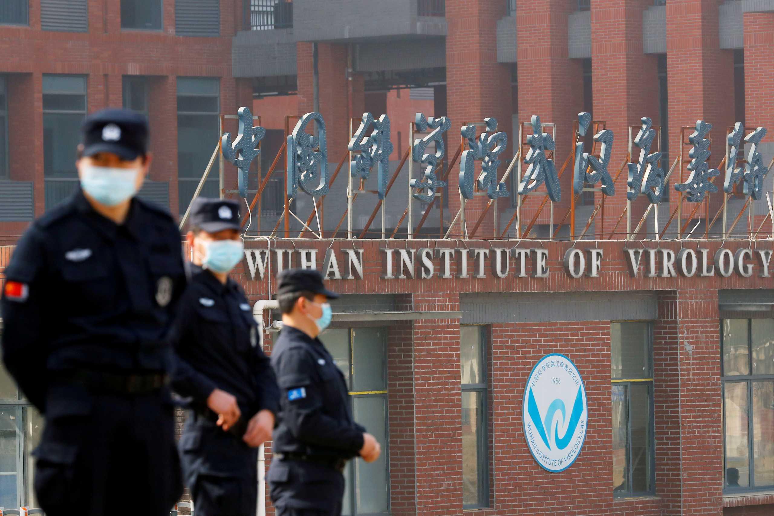 Η Κίνα ζητά να «μην πολιτικοποιηθεί» η έρευνα για την προέλευση του κορονοϊού