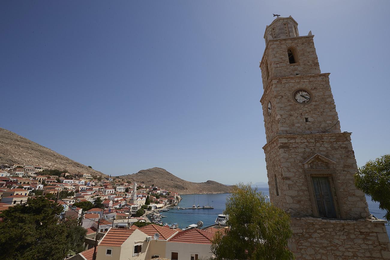 Αυτό είναι το ελληνικό νησί της Ειρήνης και της Φιλίας