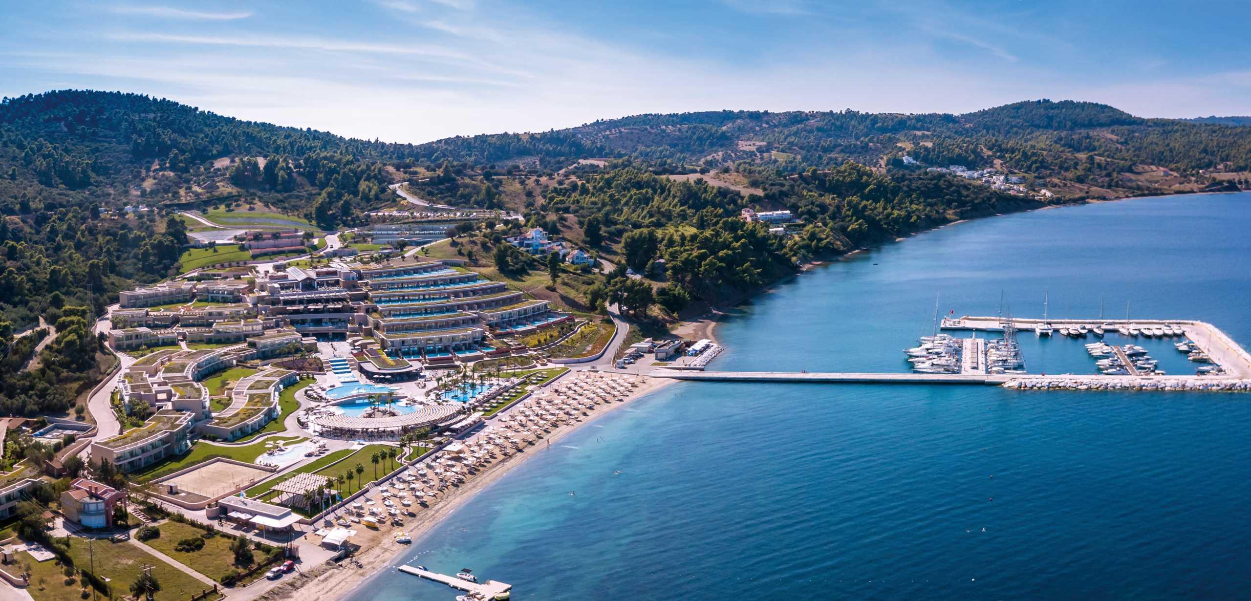 Χαλκιδική: Απογοήτευση για τον τουρισμό – «Δεν περιμέναμε ότι τα πράγματα θα πήγαιναν τόσο χάλια»