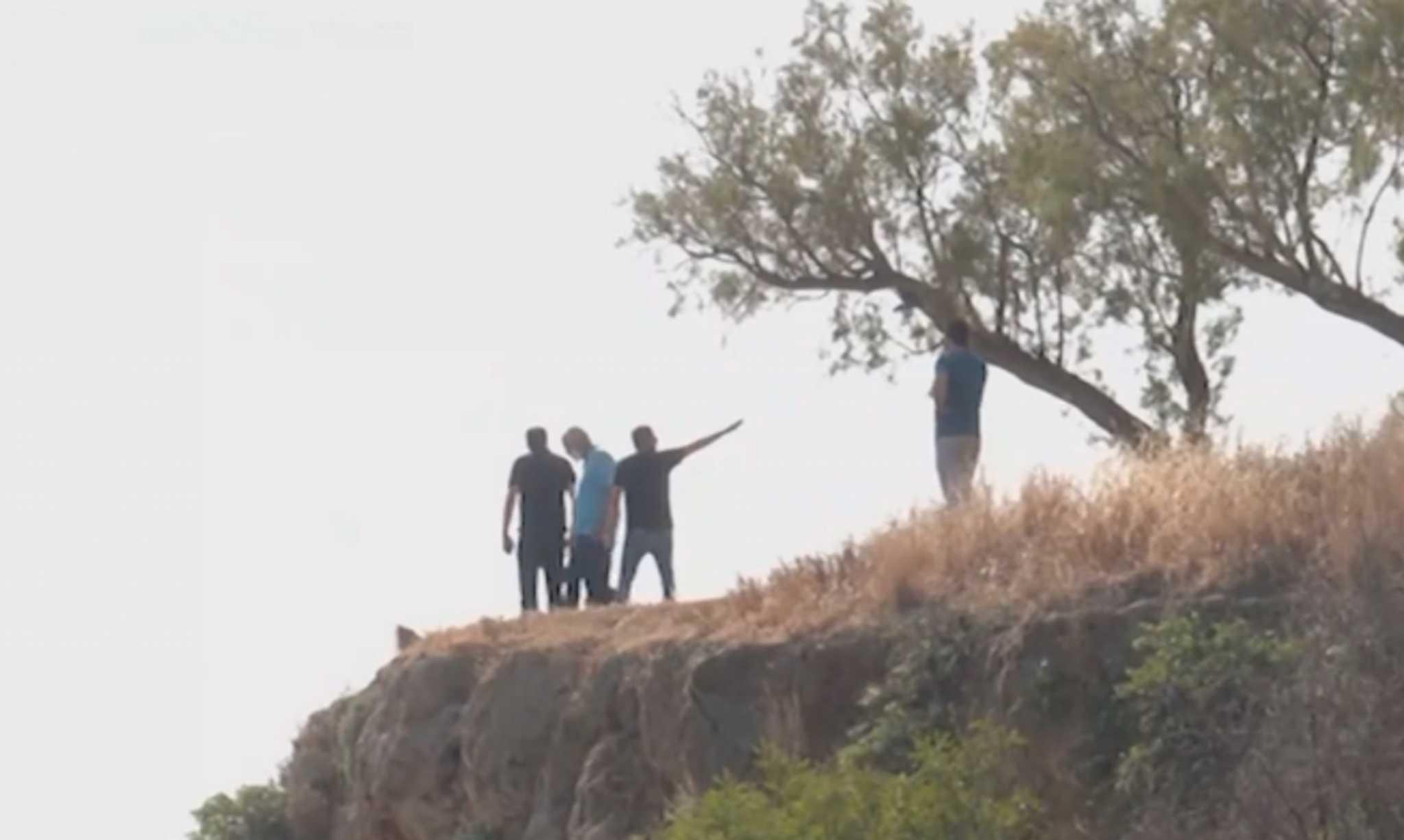 Εύβοια: Θρίλερ με ζευγάρι που βρέθηκε σε γκρεμό 100 μέτρων μετά από τροχαίο – Δραματικές διασώσεις