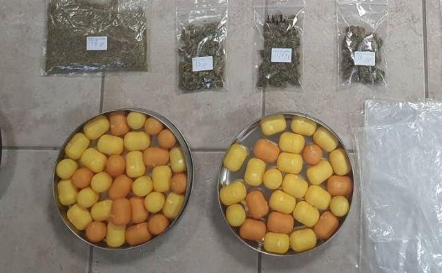 Θήβα: Τα «αυγά έκπληξη» έκρυβαν ένοχα μυστικά – Όλη η αλήθεια μετά τον έλεγχο της αστυνομίας