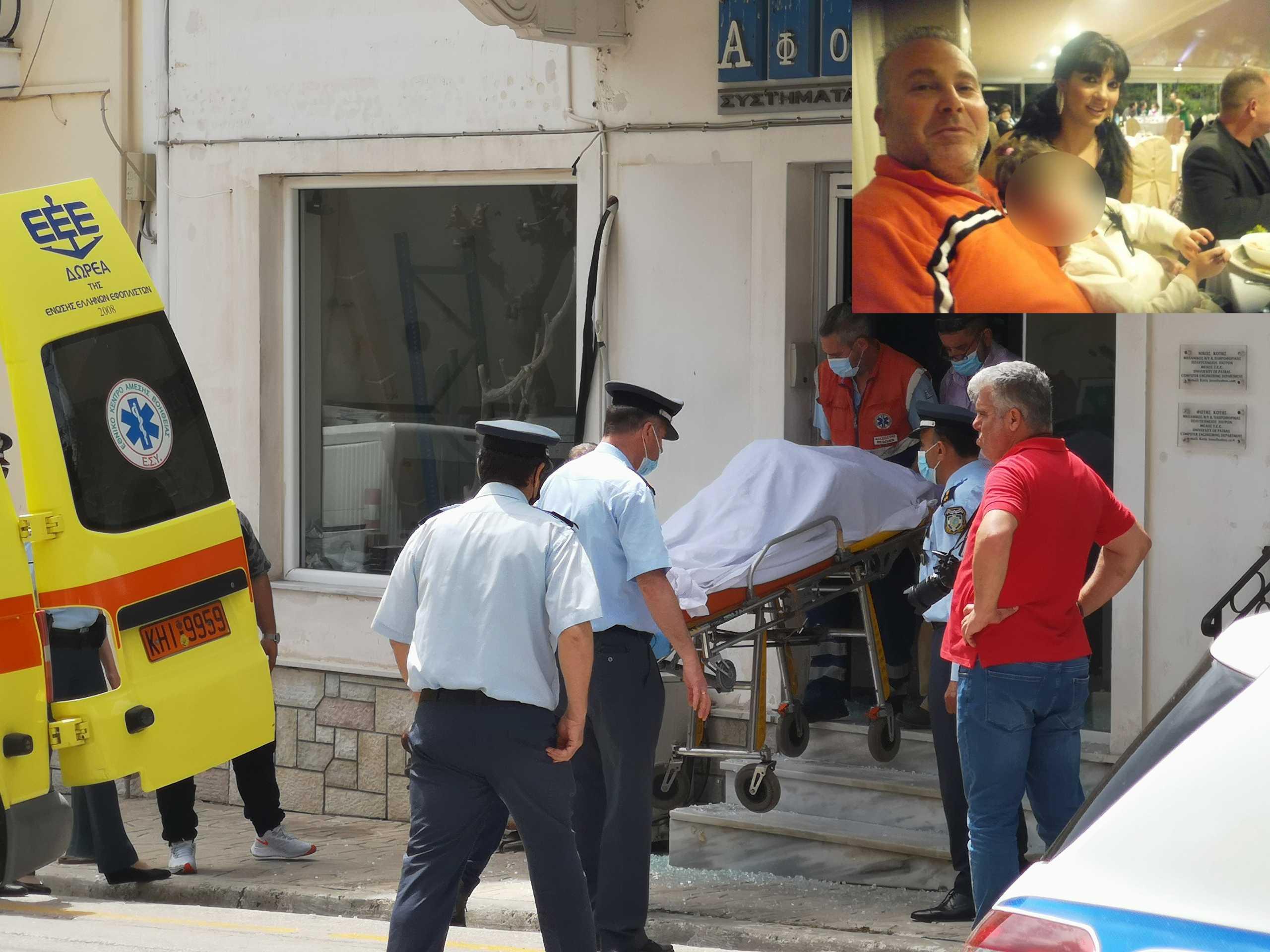 Αξιωματικός σε ρόλο «γκάνγκστερ» στη Ζάκυνθο –Ο Ντίμης Κορφιάτης είχε κατονομάσει και 2ο αστυνομικό