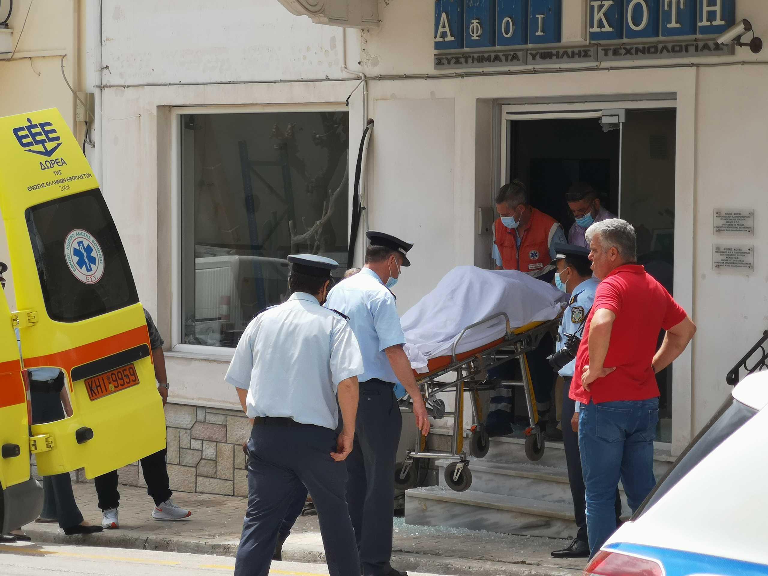 Ντίμης Κορφιάτης: Παράνομες μεθόδους προανάκρισης καταγγέλλει ο Αλέξης Κούγιας