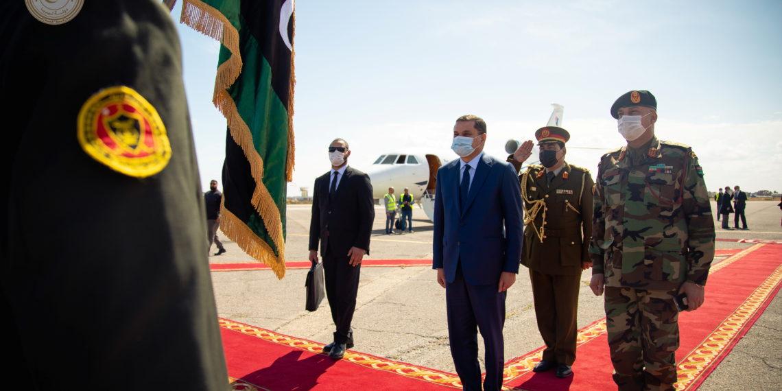 Διάσκεψη για τη Λιβύη: Το «μετέωρο βήμα» της ειρήνης και η υπό πίεση Τουρκία