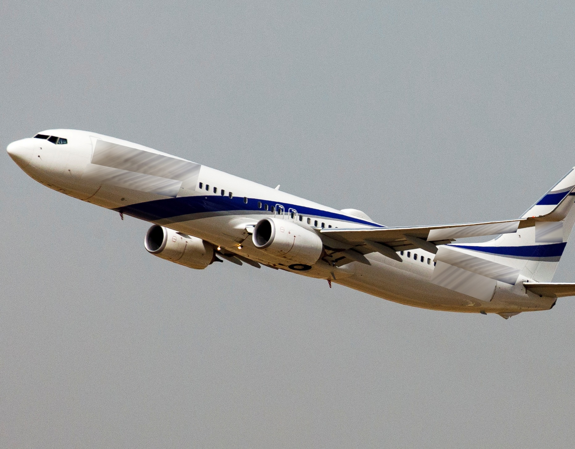 Ρωσία: Επιβατικό αεροσκάφος Boeing βγήκε από τον διάδρομο αεροδρομίου της Κριμαίας
