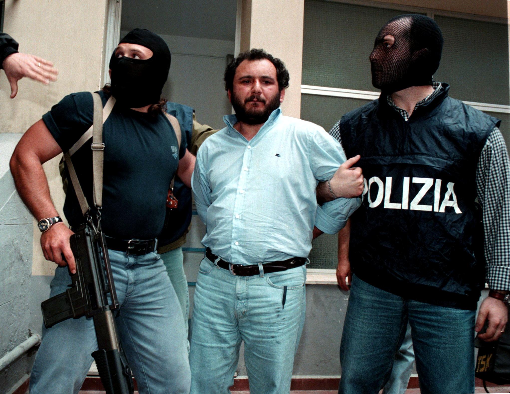 Σάλος στην Ιταλία για την αποφυλάκιση αρχινονού που ήταν μέσα για δολοφονίες