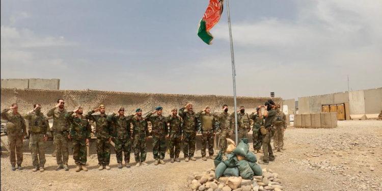 Αφγανιστάν: Οι ΗΠΑ αποχωρούν και παραδίδουν την ιστορική βάση στην Μπαγκράμ