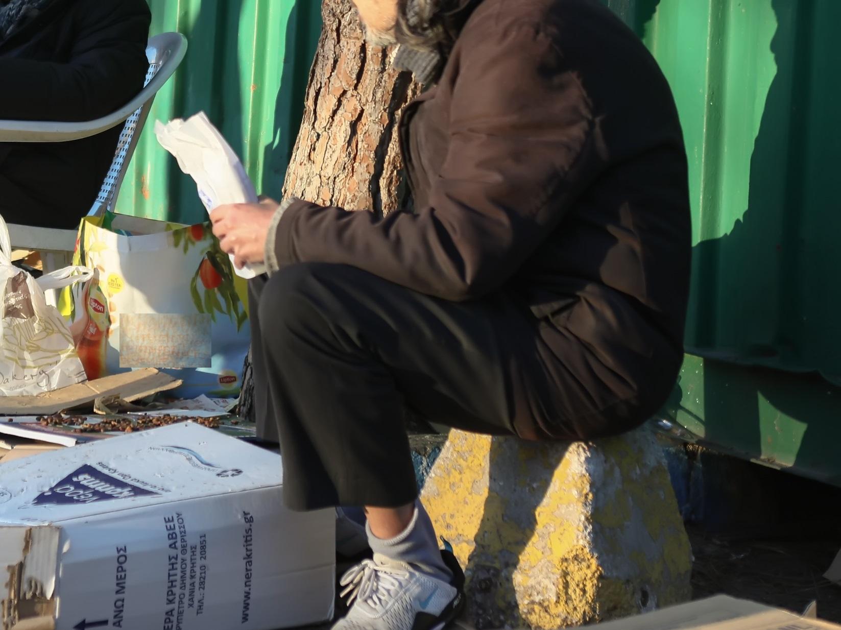 Καύσωνας: Δράση από τον Δήμο Πειραιά για την προστασία των αστέγων από τις υψηλές θερμοκρασίες