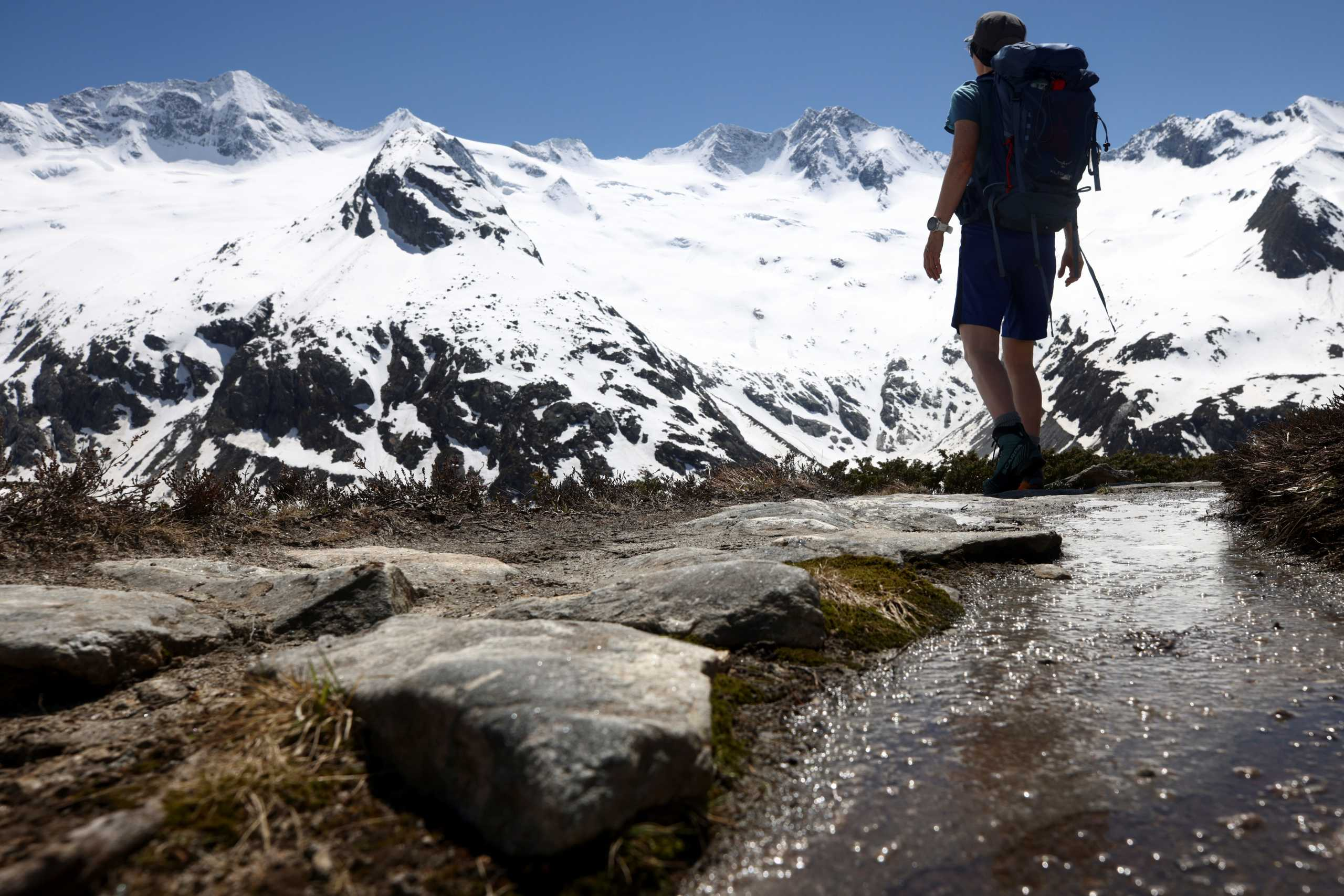 Αυστρία: Ολοκληρώθηκαν οι εισαγγελικές έρευνες για τις μολύνσεις τουριστών από κορονοϊό θέρετρο Ισγκλ