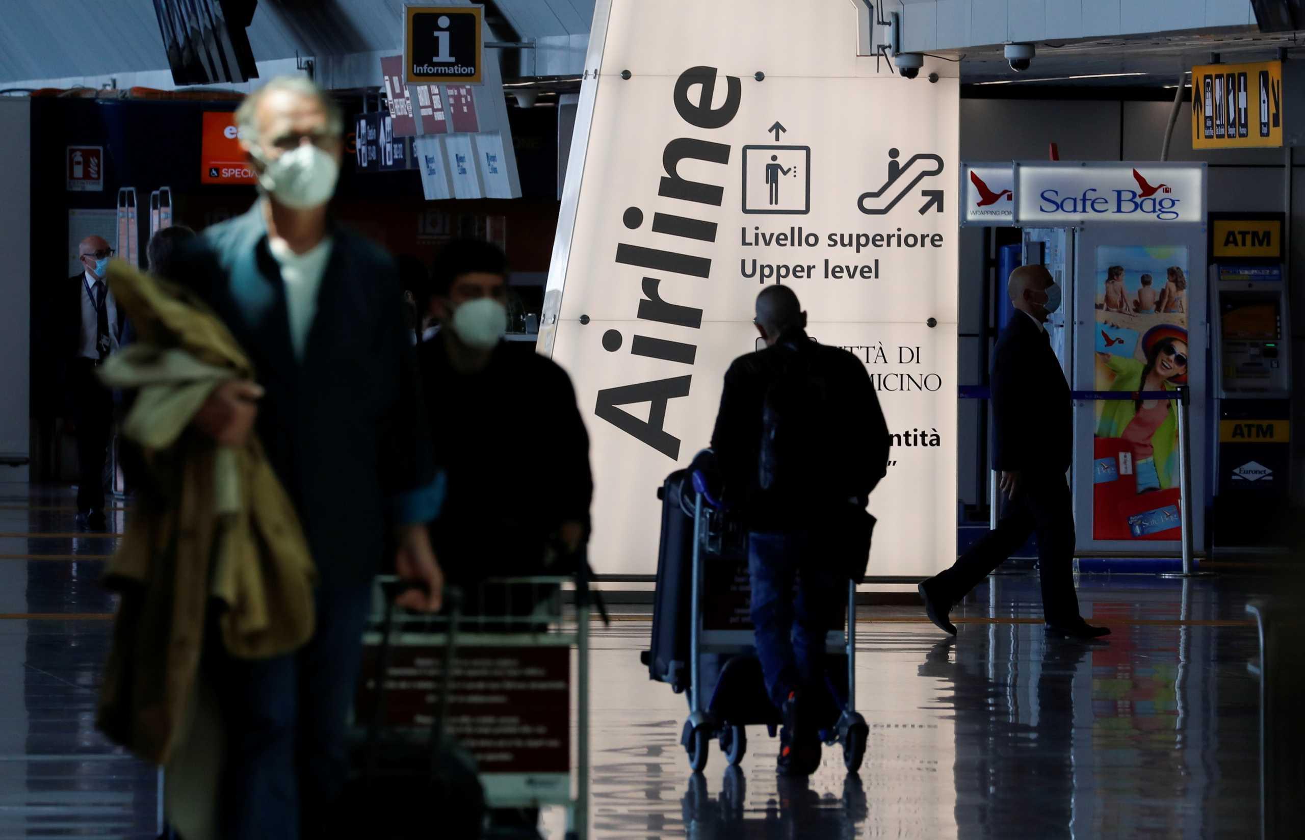 Κορονοϊός: Οι ΗΠΑ χαλάρωσαν την ταξιδιωτική οδηγία για τον Καναδά – «Επιδείξτε Αυξημένη Προσοχή»