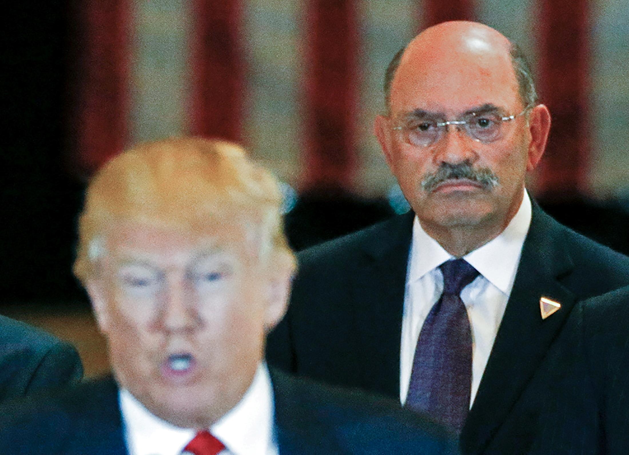 Κατηγορίες κατά του Trump Organization και του οικονομικού διευθυντή του ομίλου από την εισαγγελία του Μανχάταν