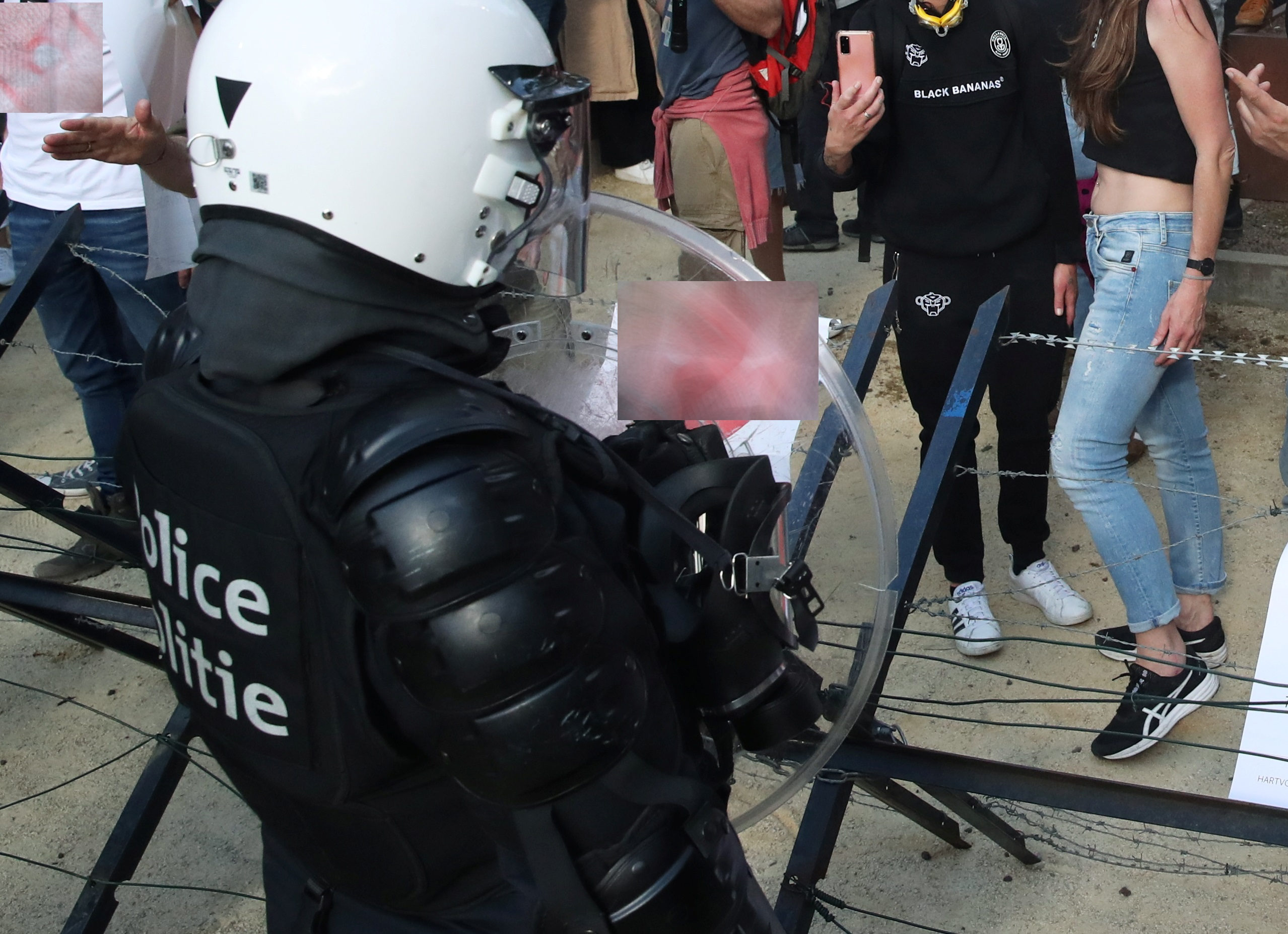 Europol: Εξτρεμιστές και τζιχαντιστές προσπάθησαν να εκμεταλλευτούν την πανδημία για προπαγανδιστικούς σκοπούς