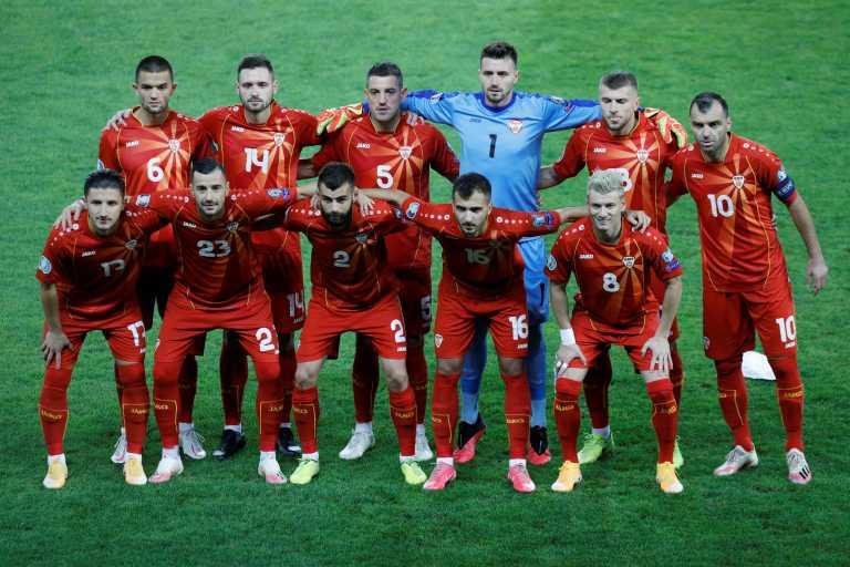 Euro 2020 – Αντίδραση Ζαγοράκη για τη Βόρεια Μακεδονία: «Πηγαίνω αμέσως στην UEFA»