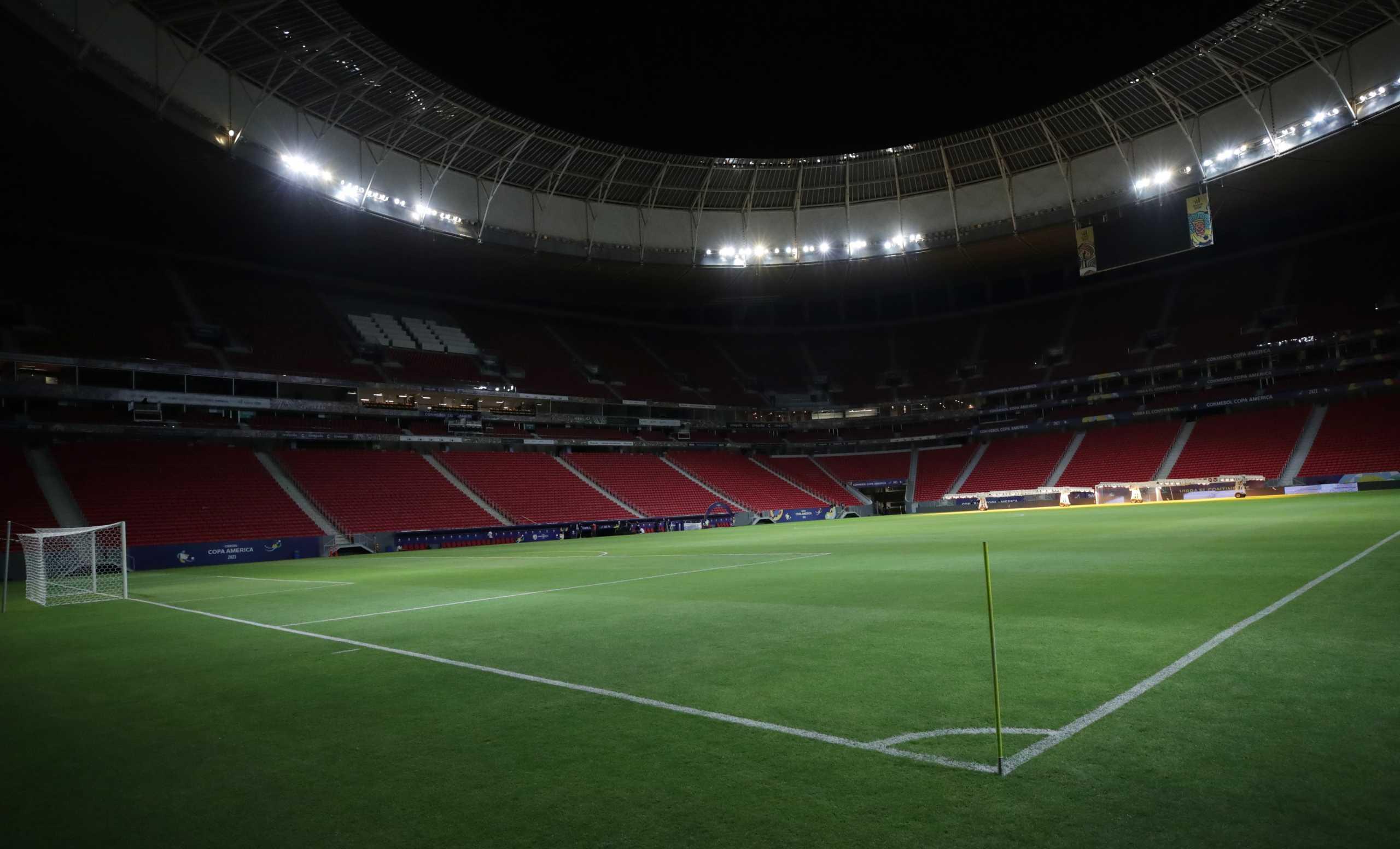 Copa America: Σέντρα απόψε τελικά στη γιορτή του λατινοαμερικάνικου ποδοσφαίρου