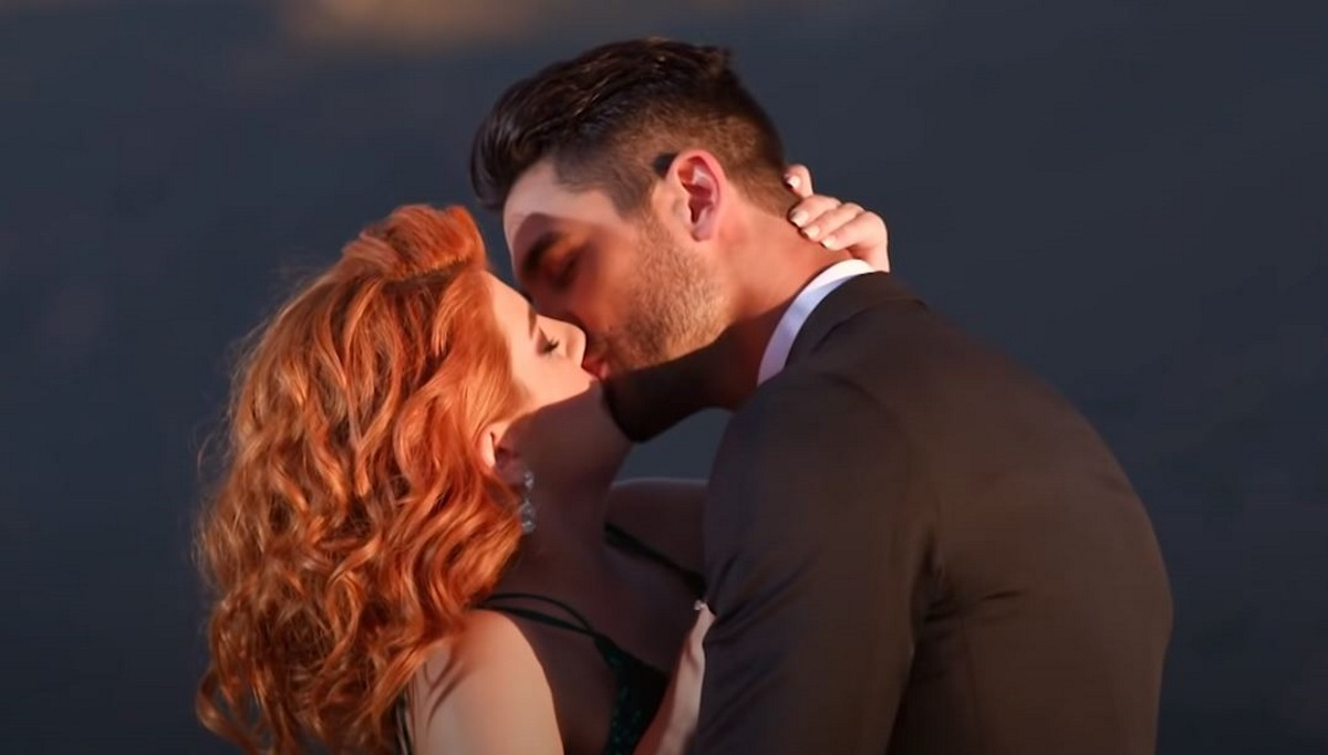 Παναγιώτης Βασιλάκος – Νικολέτα Τσομπανίδου: Αναρτήσεις «καρφιά» για το πρώην ζευγάρι του Bachelor (pics)