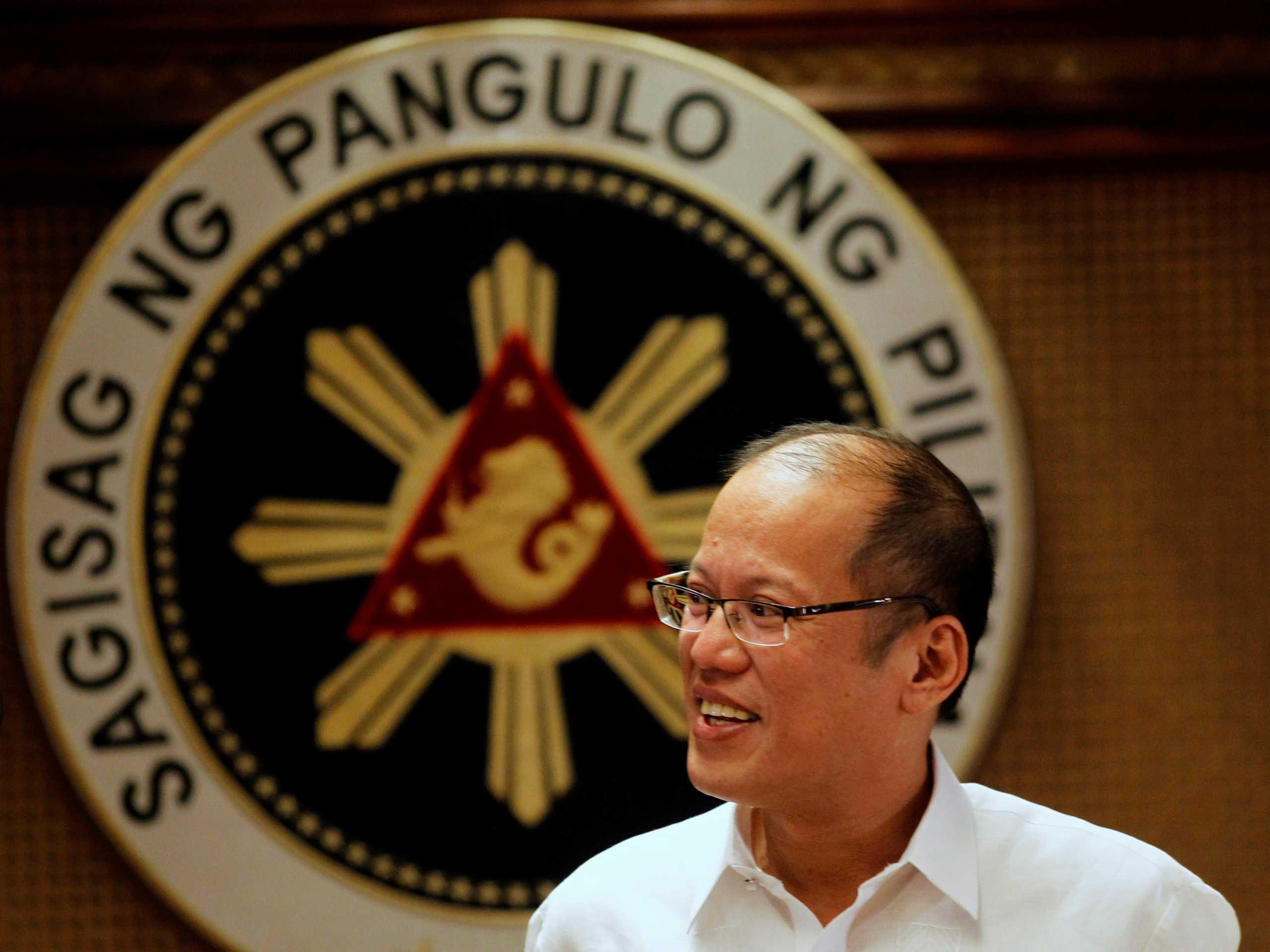 Μπενίνιο Ακίνο: Αυτή είναι η αιτία θανάτου του πρώην προέδρου των Φιλιππίνων
