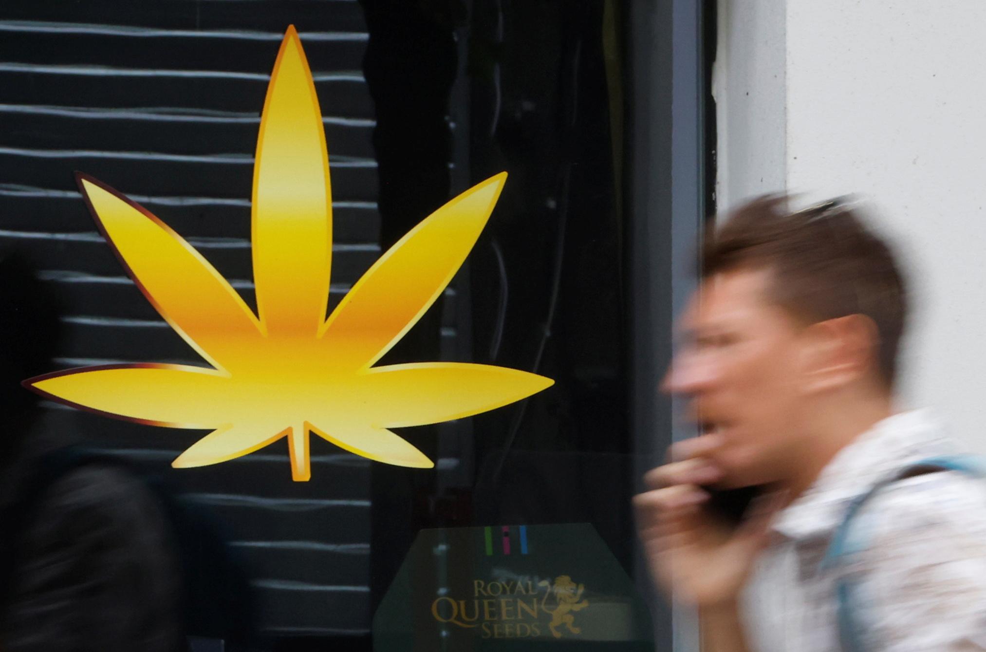 Το Μεξικό νομιμοποίησε τη χρήση μαριχουάνας για τους ενηλίκους