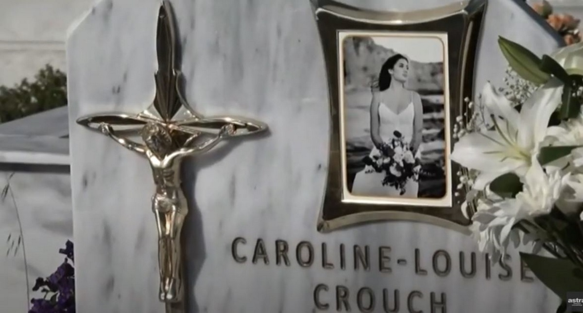 Γλυκά Νερά: Η οικογένεια της Κάρολαϊν σκέφτεται να κάνει αλλαγές στον τάφο της