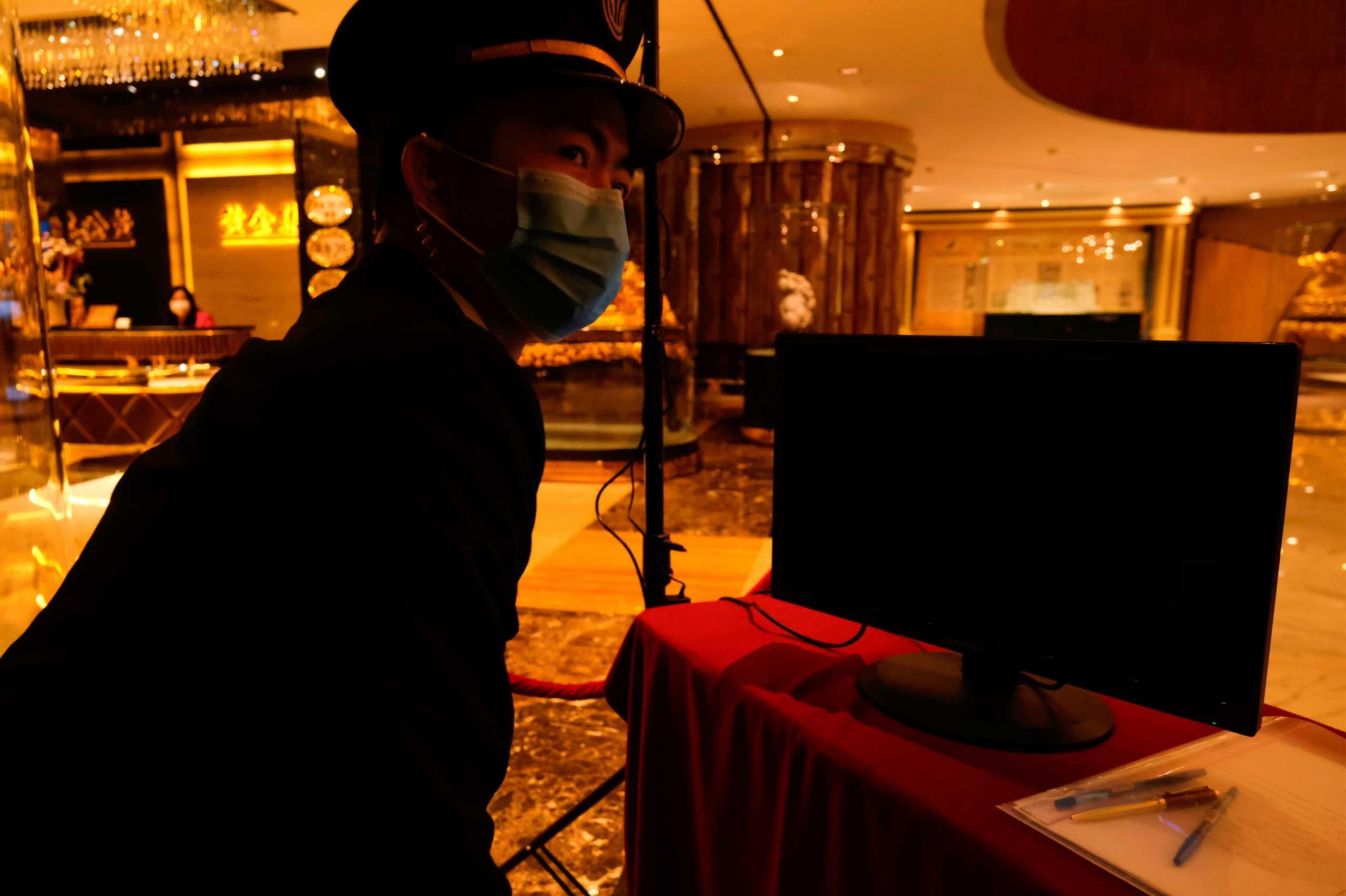 Κίνα: To πιο ψηλό ξενοδοχείο στον κόσμο ανοίγει τις πύλες του στη Σανγκάη
