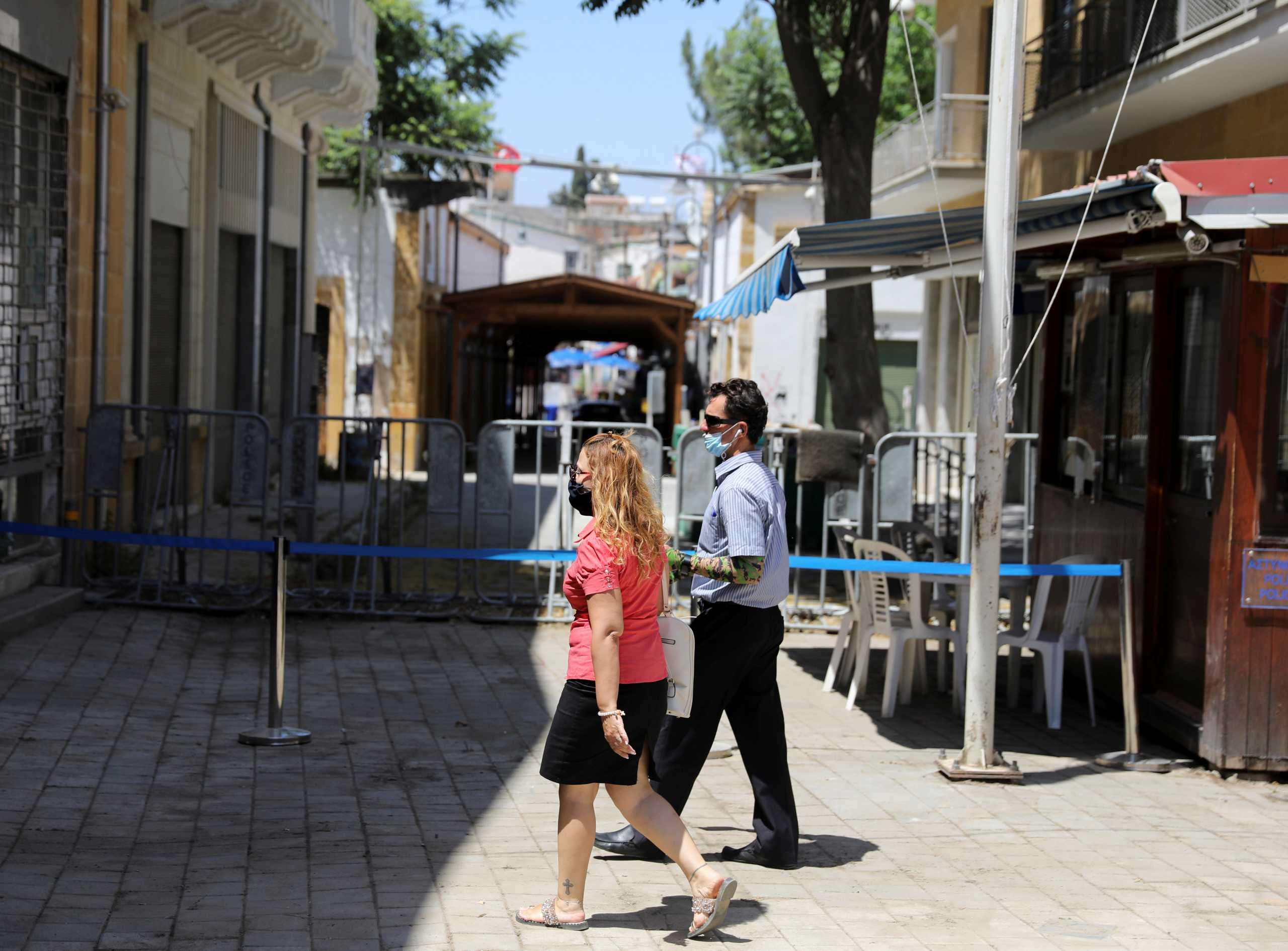 Κύπρος:Ένας θάνατος και 230 νέα κρούσματα κορονοϊού το τελευταίο 24ωρο