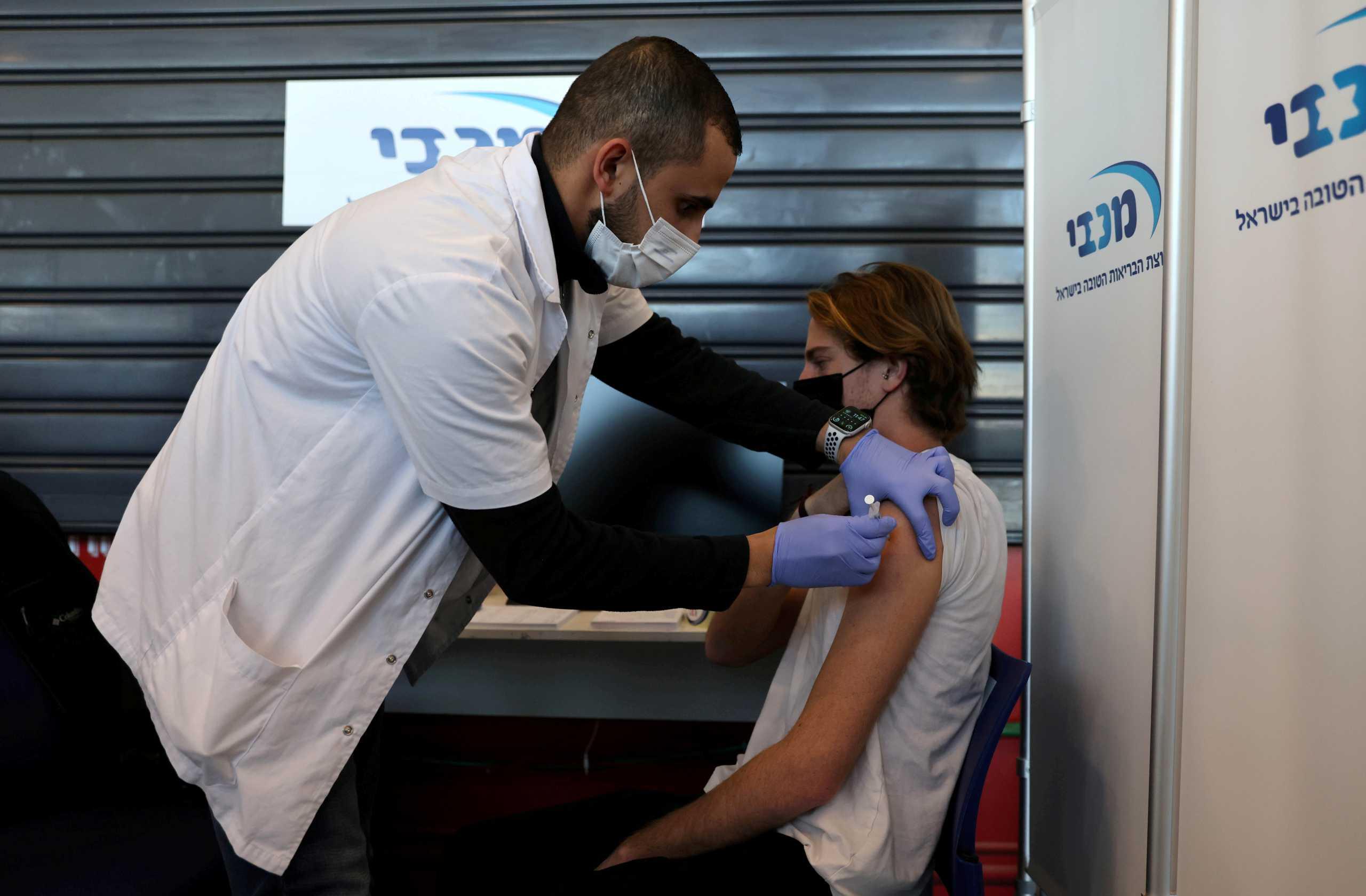 Κορονοϊός: Η Ευρώπη ξεπέρασε τις ΗΠΑ στους εμβολιασμούς