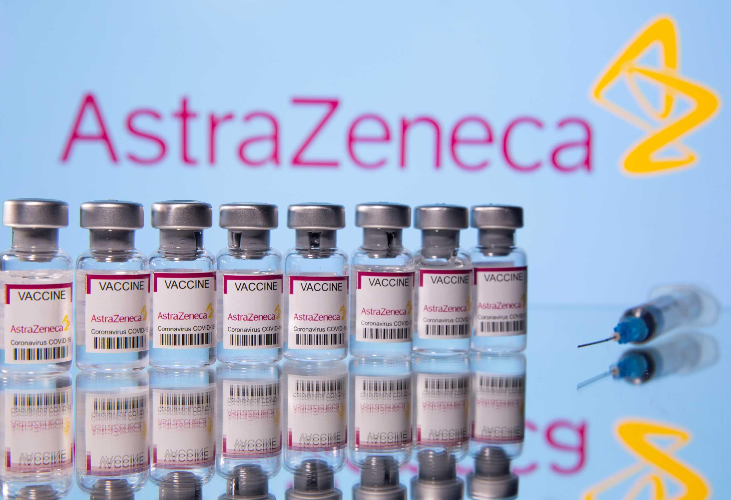 200 φορές πιο αυξημένος ο κίνδυνος θρόμβωσης από τον κορονοϊό απ' ότι με το AstraZeneca