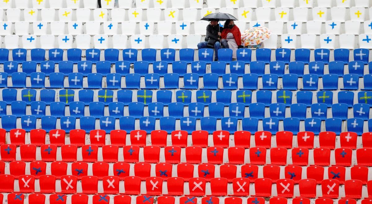 Κορονοϊός: 8832 νέα κρούσματα στη Ρωσία – Σχεδόν 1 στα 3 καταγράφηκε στη Μόσχα