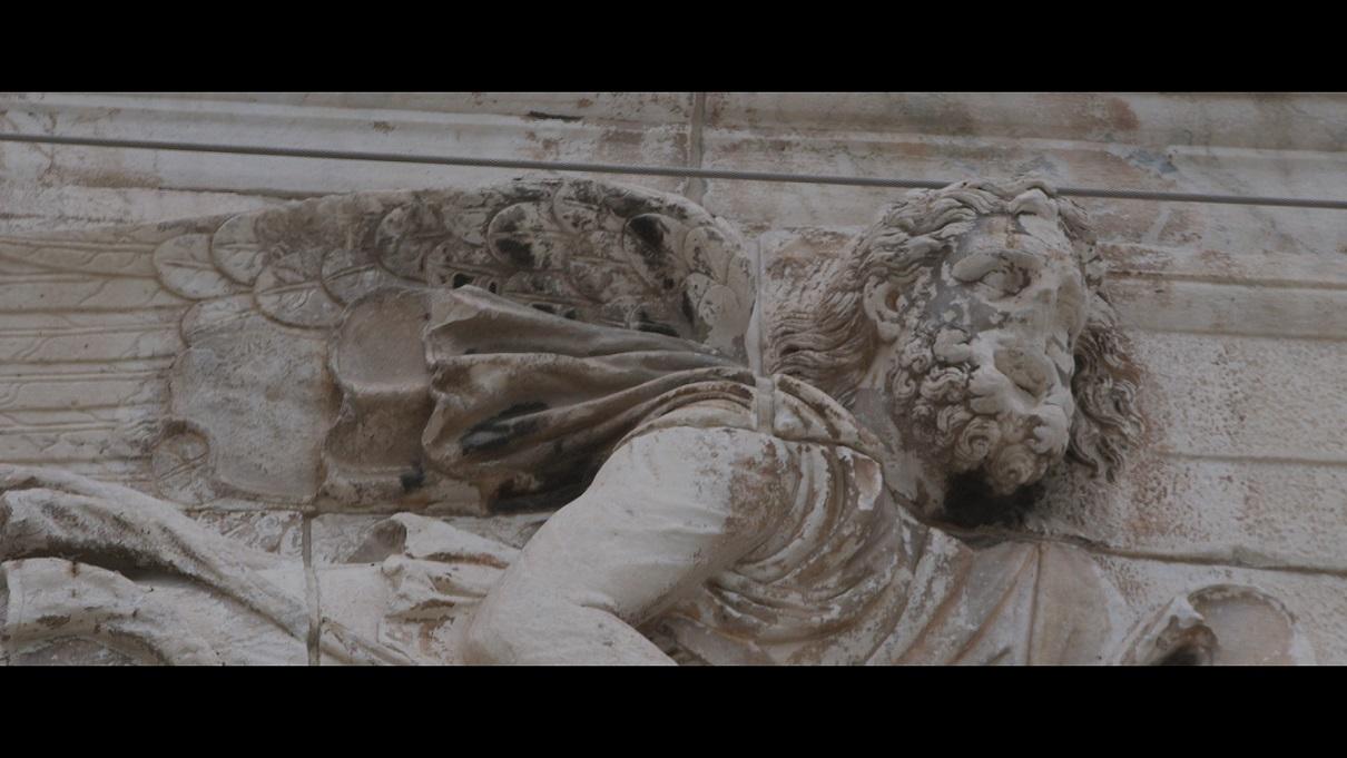 Αέρηδες: Η ιστορία των ανέμων της Ελλάδας