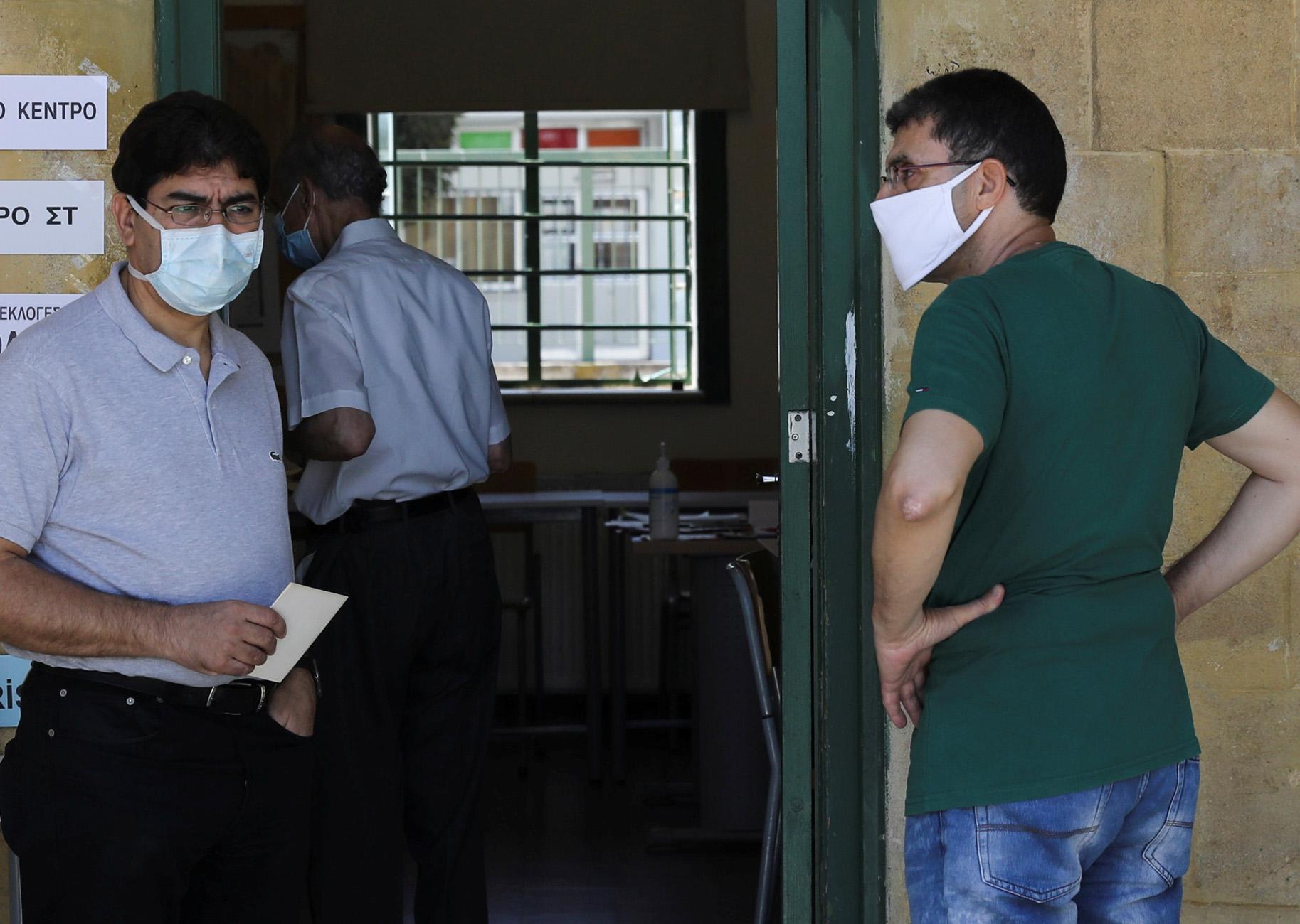 Κύπρος: Τρίτη δόση του εμβολίου για τους άνω των 83 ετών από την προσεχή Δευτέρα